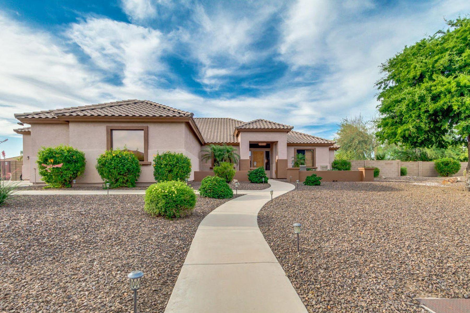 Single Family Homes για την Πώληση στο 7156 East Granada Street, Mesa, AZ 85207 Mesa, Αριζονα 85207 Ηνωμένες Πολιτείες