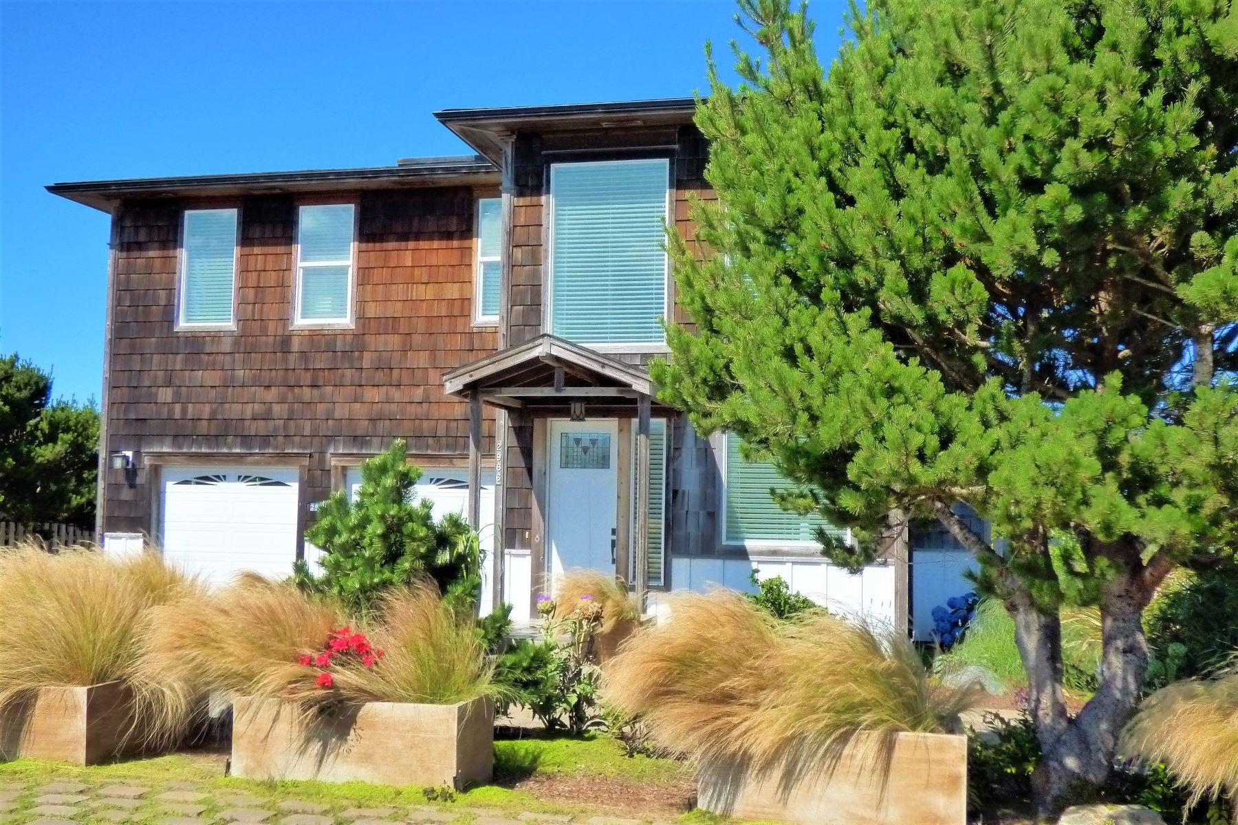 Single Family Homes για την Πώληση στο 2966 Ruby Court, Bandon, OR 97411 Bandon, Ορεγκον 97411 Ηνωμένες Πολιτείες