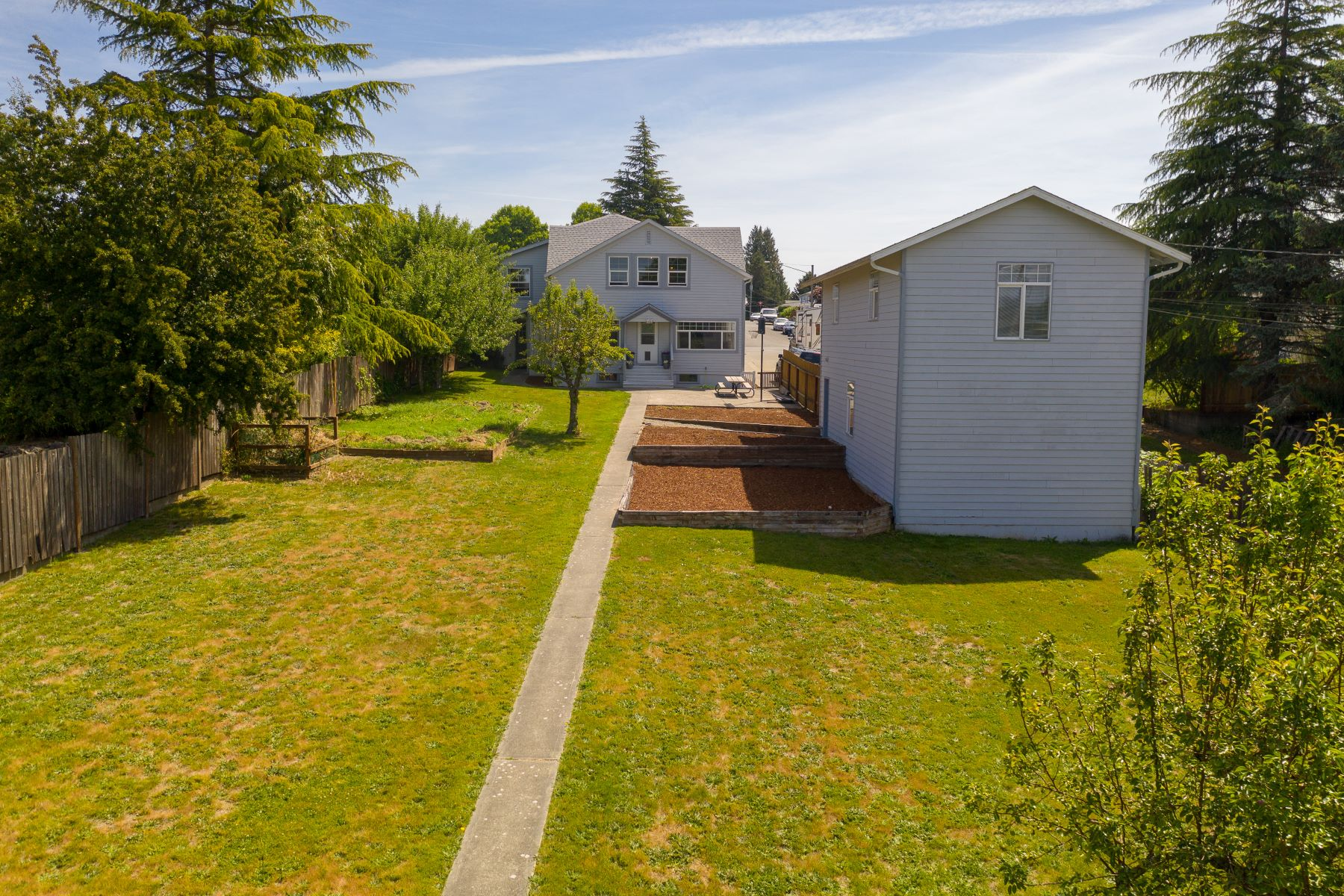 Single Family Homes for Sale at 2224 Perry Avenue, Bremerton, WA 98310 2224 Perry Avenue Bremerton, Washington 98310 United States