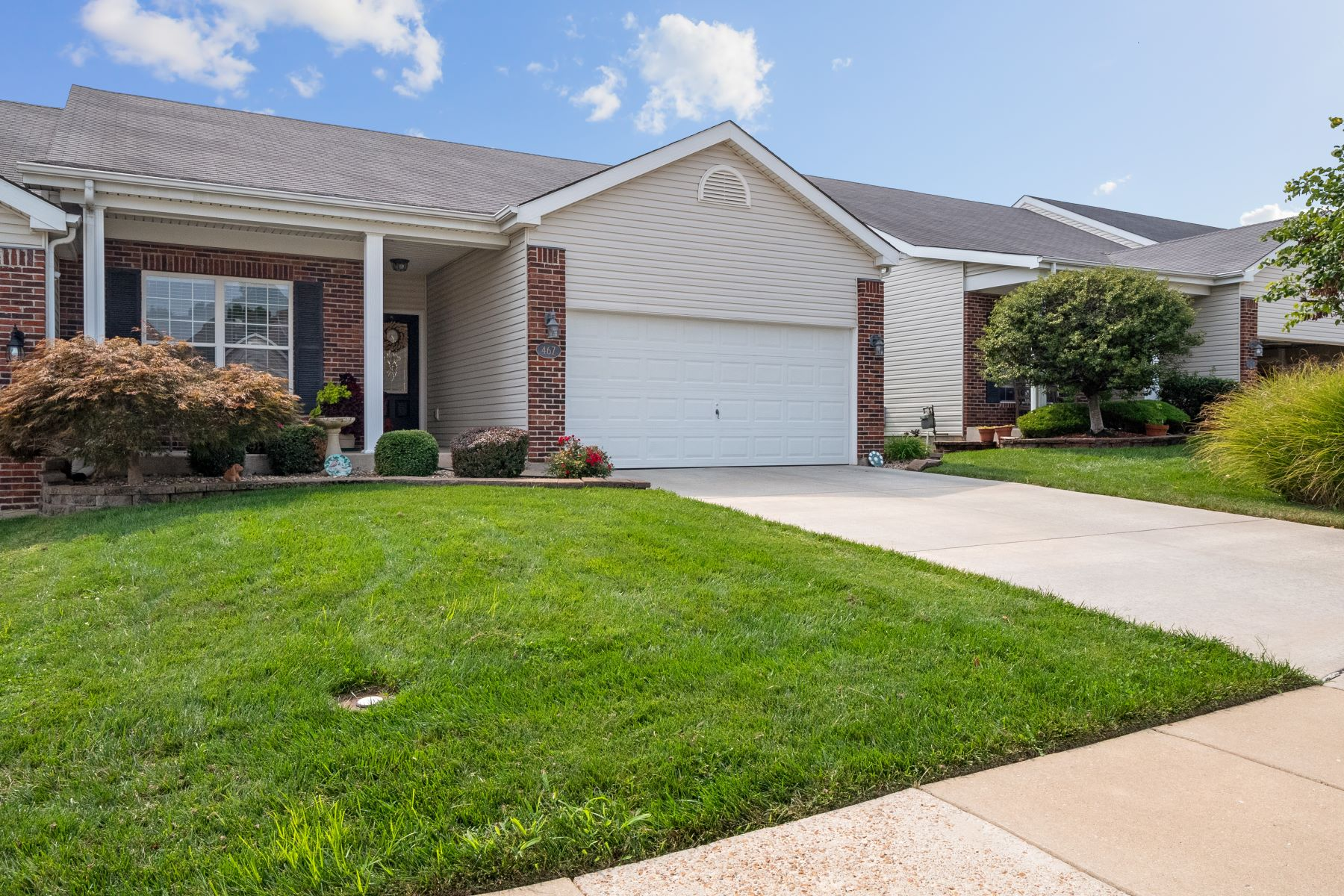Property for Sale at Charming Montclair Villa 467 Angelique Place St. Charles, Missouri 63303 United States