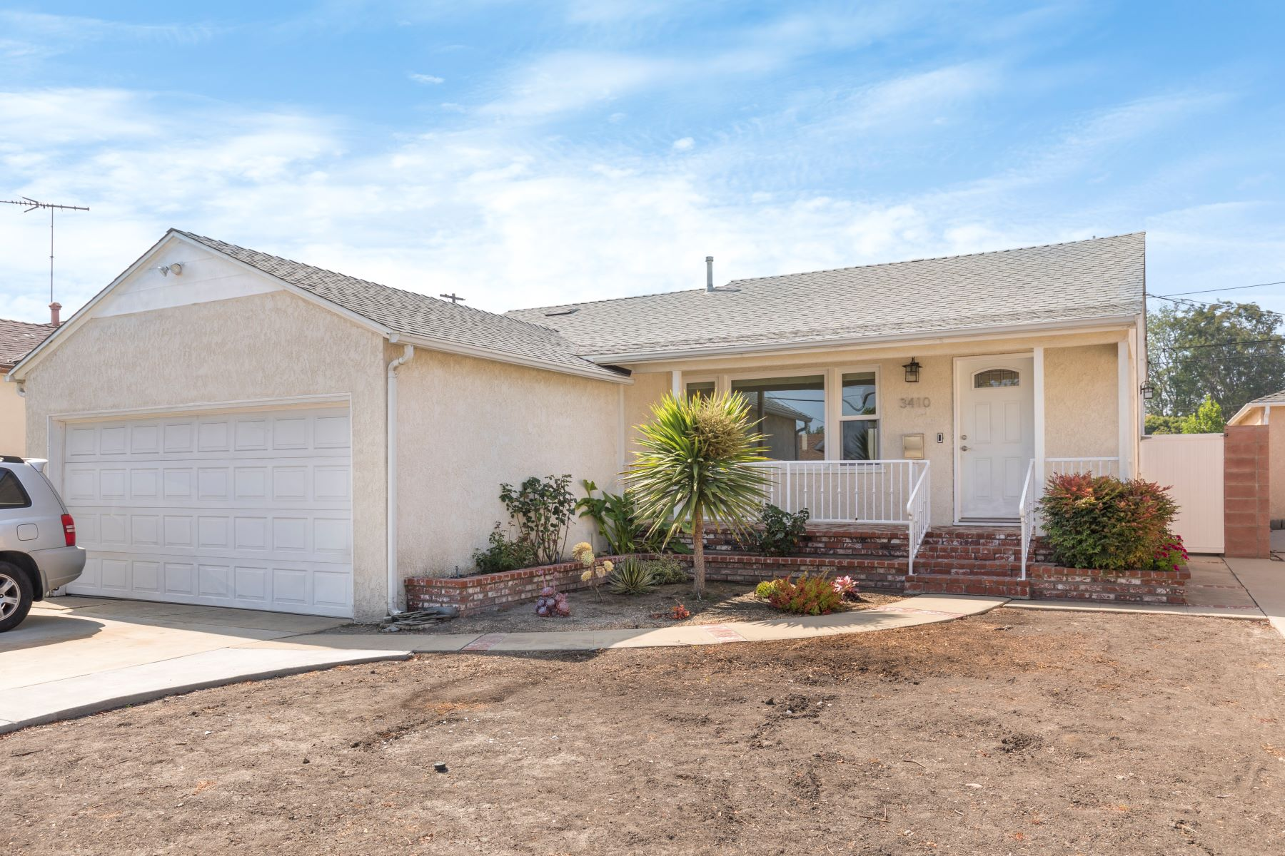 Single Family Homes for Sale at 3410 West 171st Street, Torrance, CA 90504 3410 West 171st Street Torrance, California 90504 United States