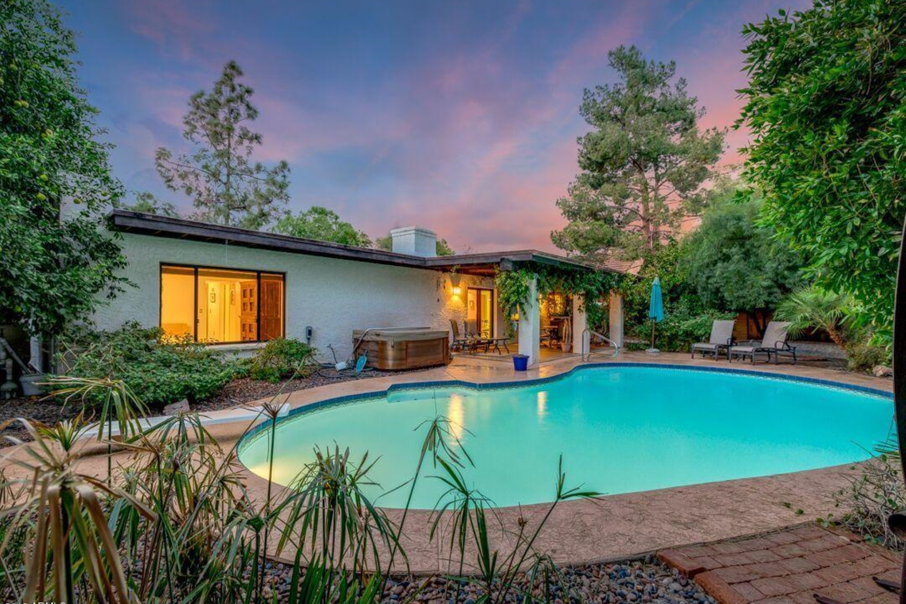 Single Family Homes for Active at Alameda Estates 2613 S Forest Avenue Tempe, Arizona 85282 United States
