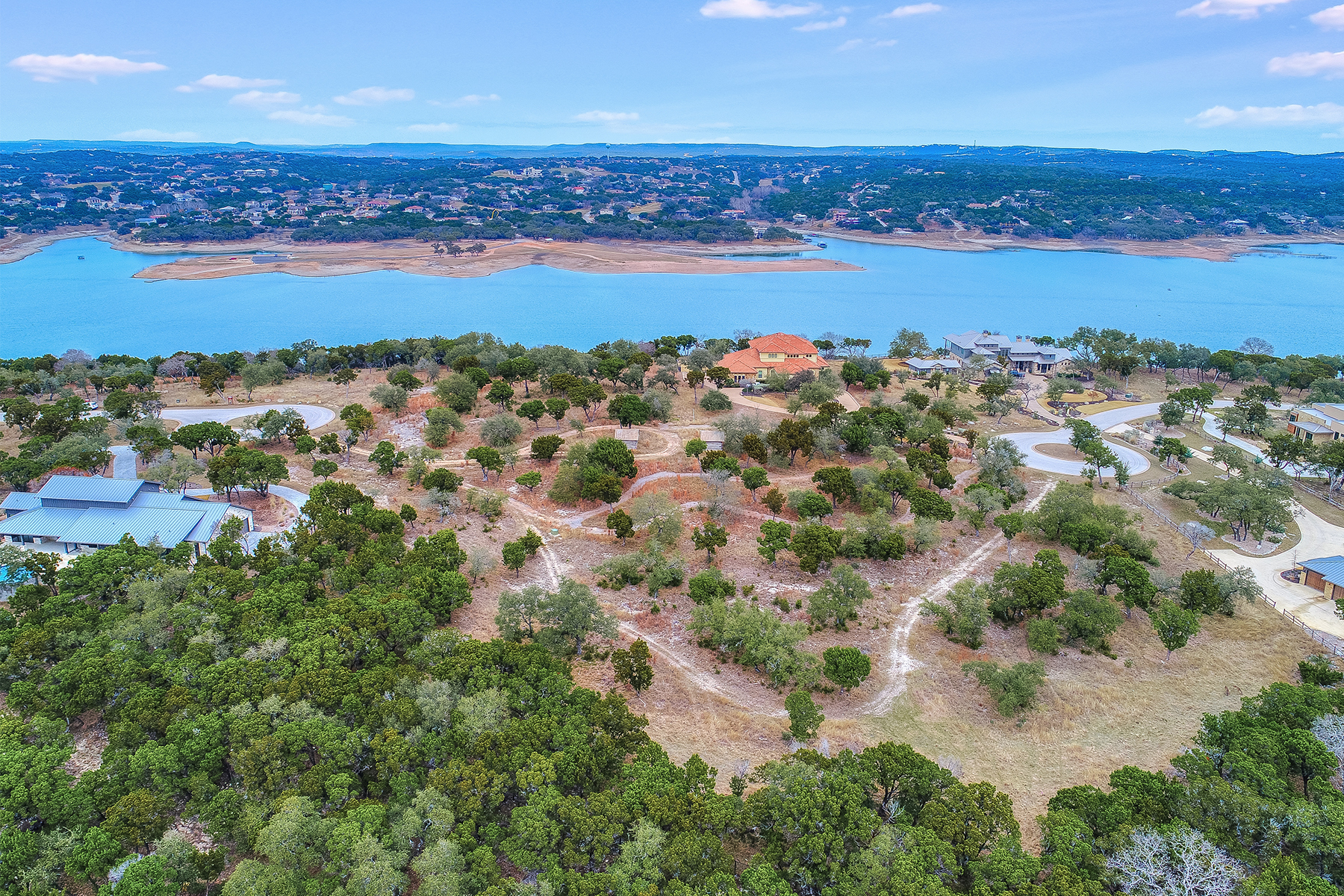 Land for Sale at Lot in Luxury Resort-Style Gated Community 1805 Poco Bueno Court Spicewood, Texas 78669 United States