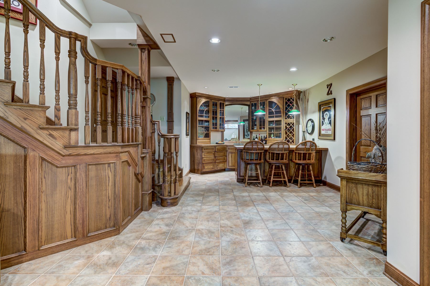 Additional photo for property listing at Exquisite Country Estate Nestled on Over 16 Lush Acres in Wildwood 2525 Ossenfort Road Glencoe, Missouri 63038 United States