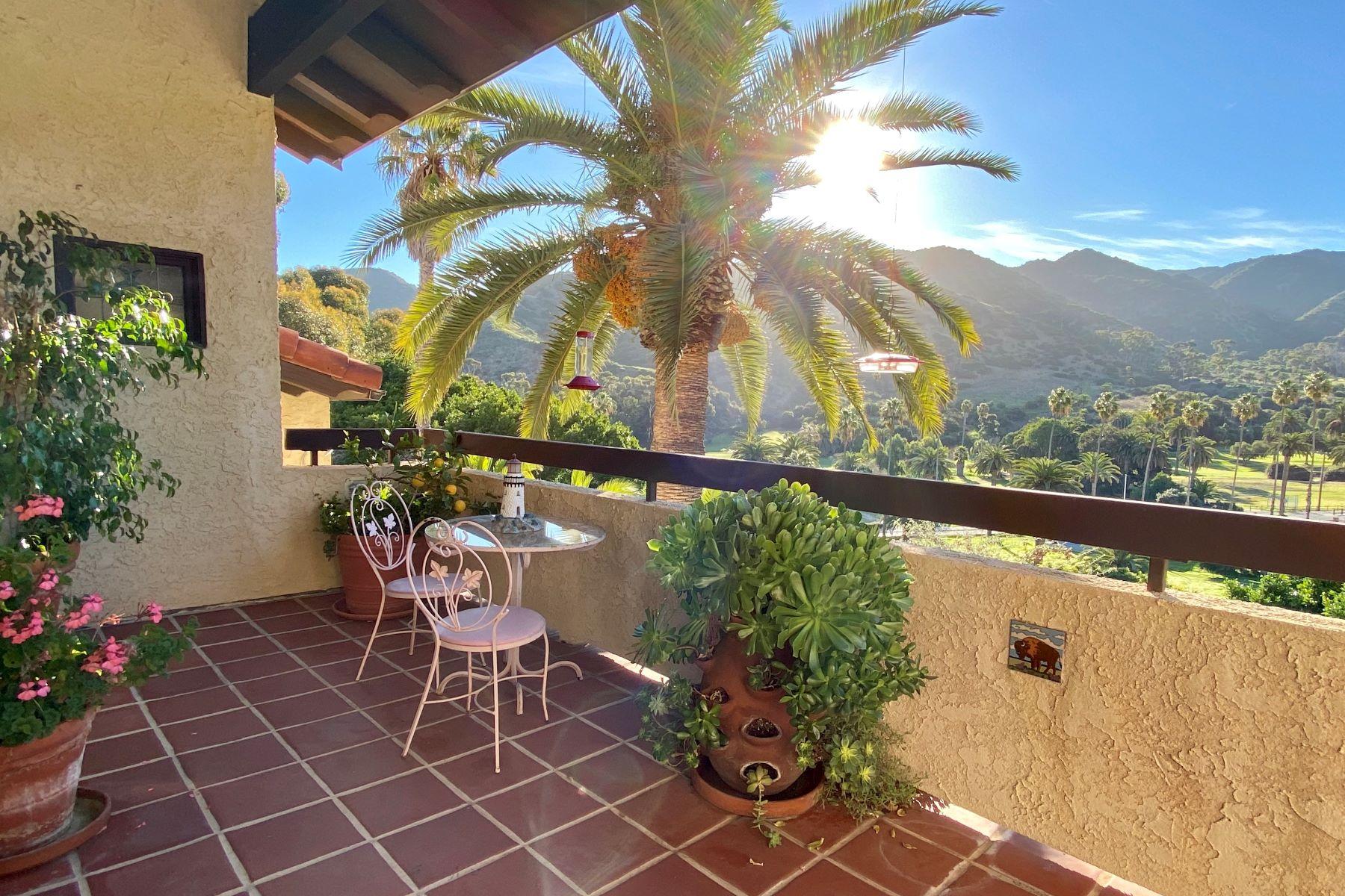 townhouses para Venda às 6 Cabrillo Drive, Avalon, CA 90704 Avalon, Califórnia 90704 Estados Unidos
