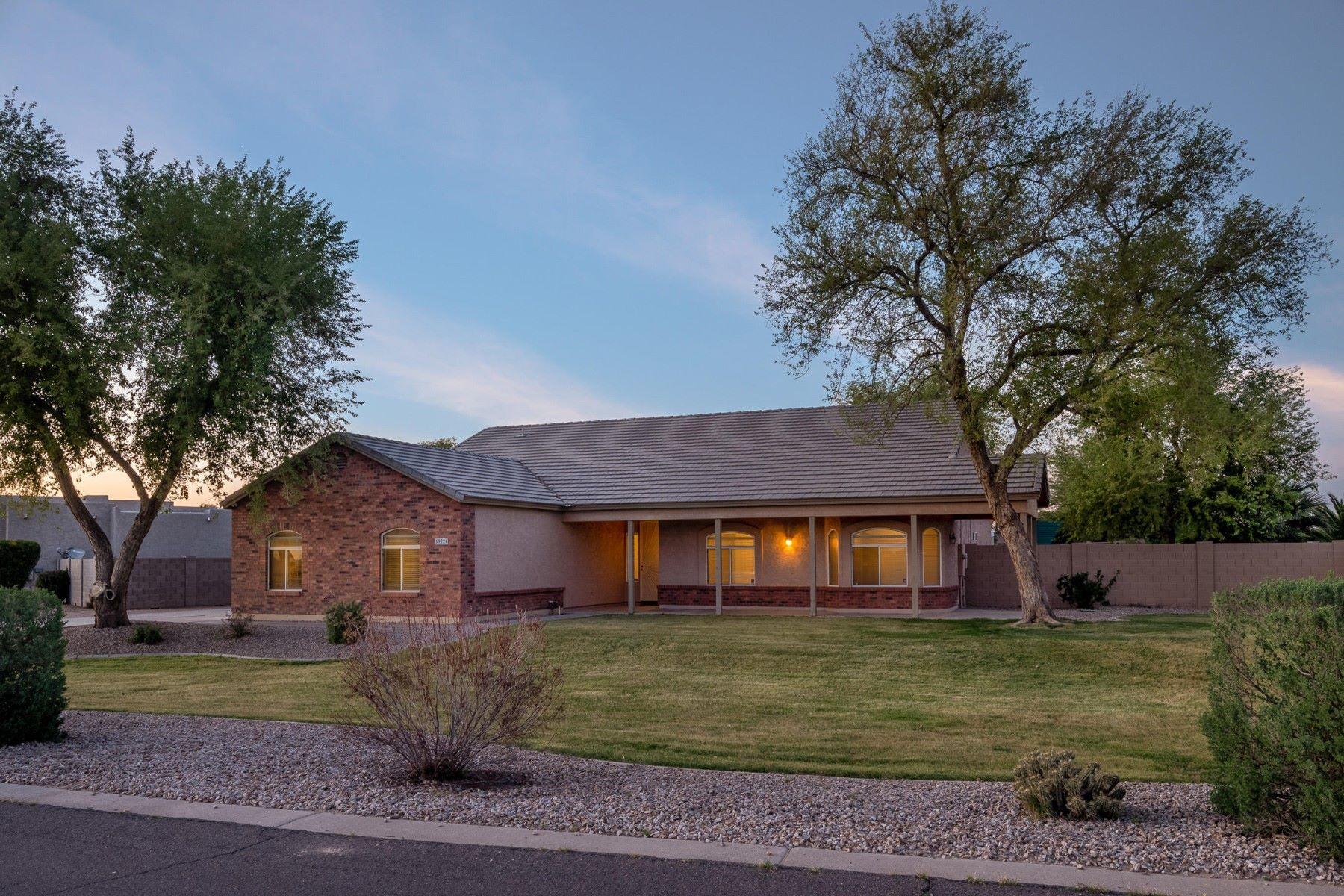 Single Family Homes για την Πώληση στο San Marqui Estates 19724 E VIA DE ARBOLES, Queen Creek, Αριζονα 85142 Ηνωμένες Πολιτείες