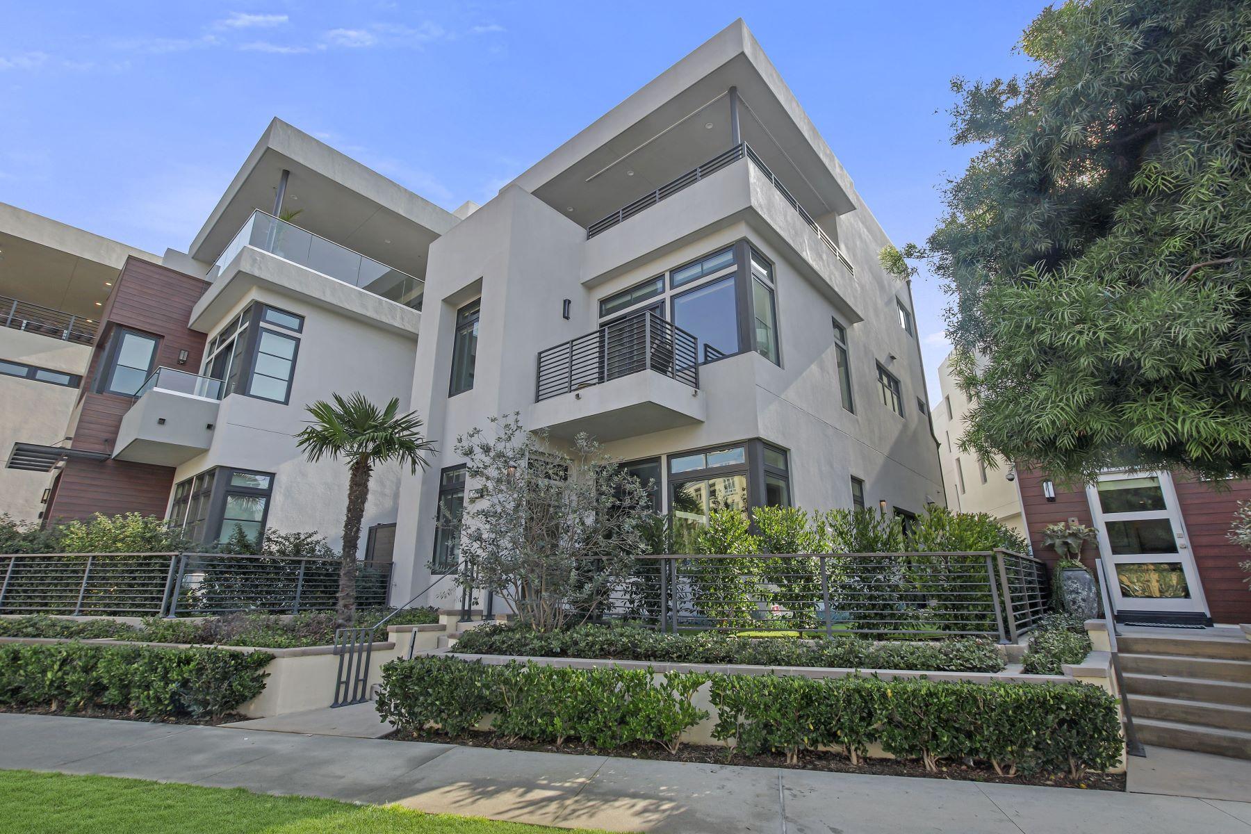 Single Family Homes por un Venta en 12678 Millennium Drive, Los Angeles, CA 90094 12678 Millennium Drive Los Angeles, California 90094 Estados Unidos
