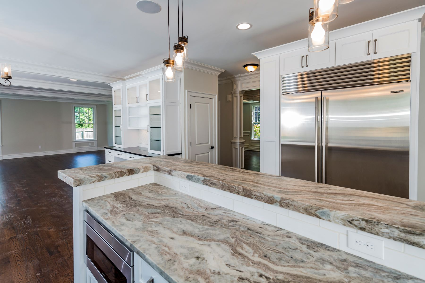 Additional photo for property listing at New Construction in Princeton 377 Terhune Road, Princeton, New Jersey 08540 Verenigde Staten