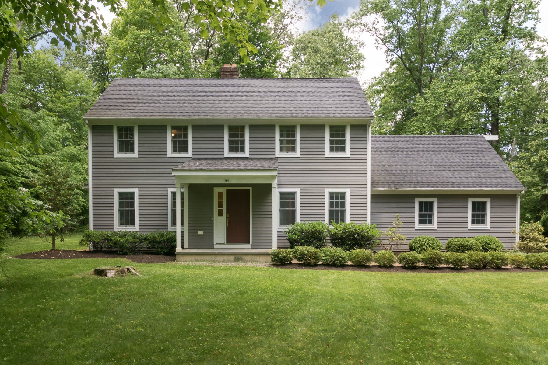 Pretty Home on a Peaceful Princeton Street 94 Ross Stevenson Circle, Princeton, New Jersey 08540 Stati Uniti