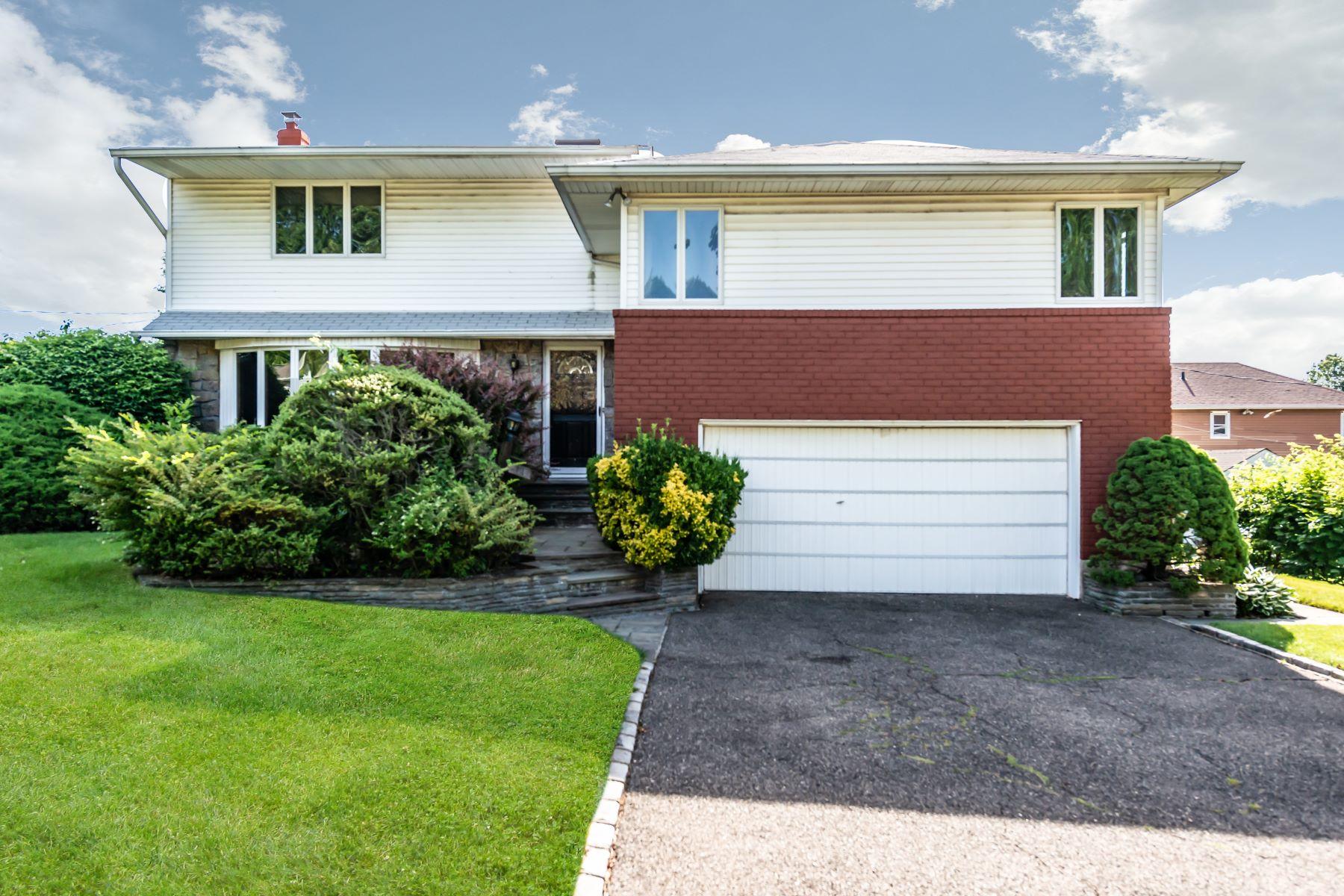 Single Family Homes 為 出售 在 14 Duke Dr, New Hyde Park, NY, 11040 14 Duke Drive, Manhasset Hills, 纽约 11040 美國