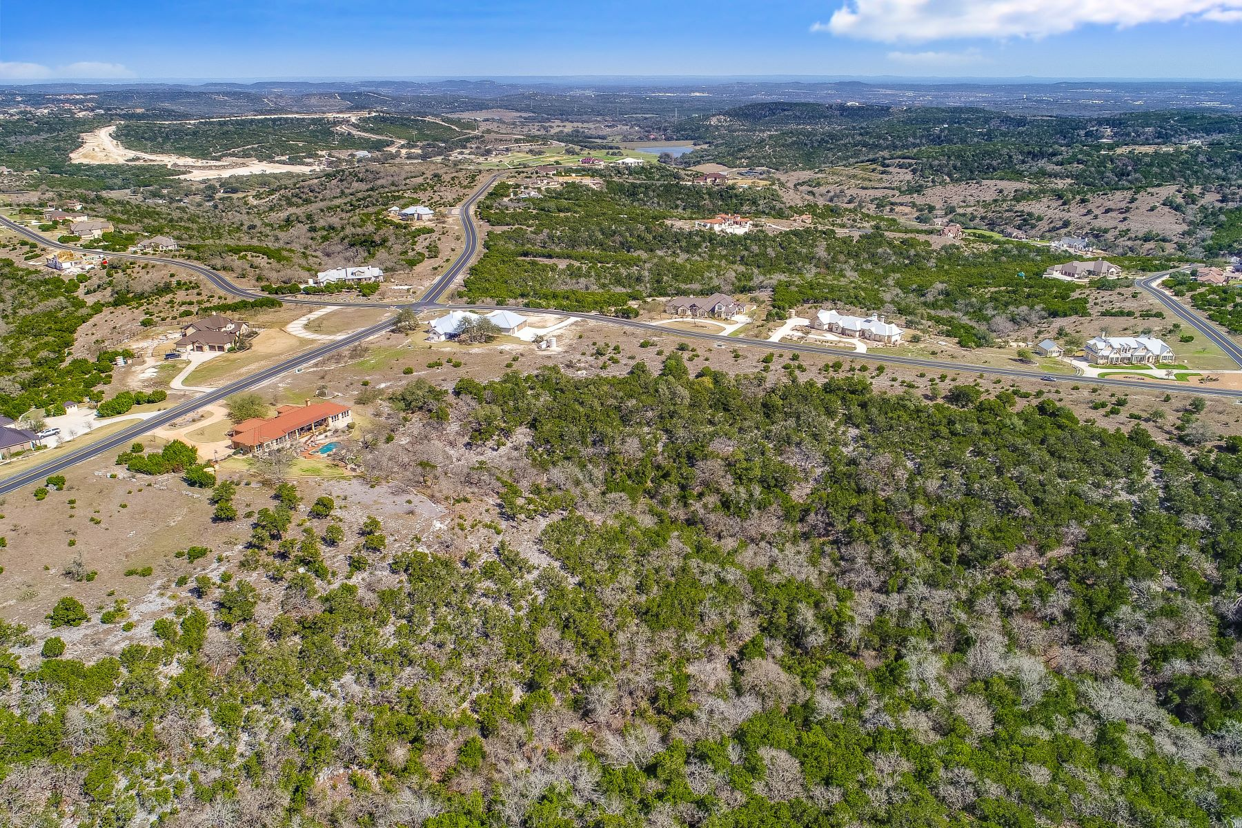 Land for Sale at Panoramic Views on Hill Country Acreage Lot 47 Marquise Boerne, Texas 78006 United States
