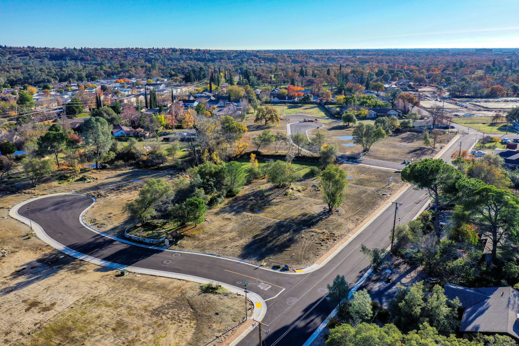 Land for Sale at 4046 Winding Lane, Rocklin, CA 95677 4046 Winding Lane Rocklin, California 95677 United States