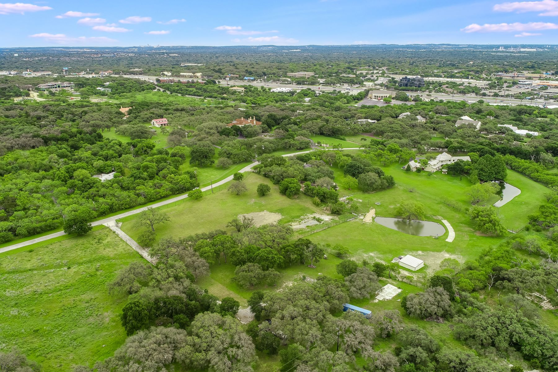 Land for Sale at Quality Property in Finest Location 106 Powder Horn Trail, San Antonio, Texas 78232 United States