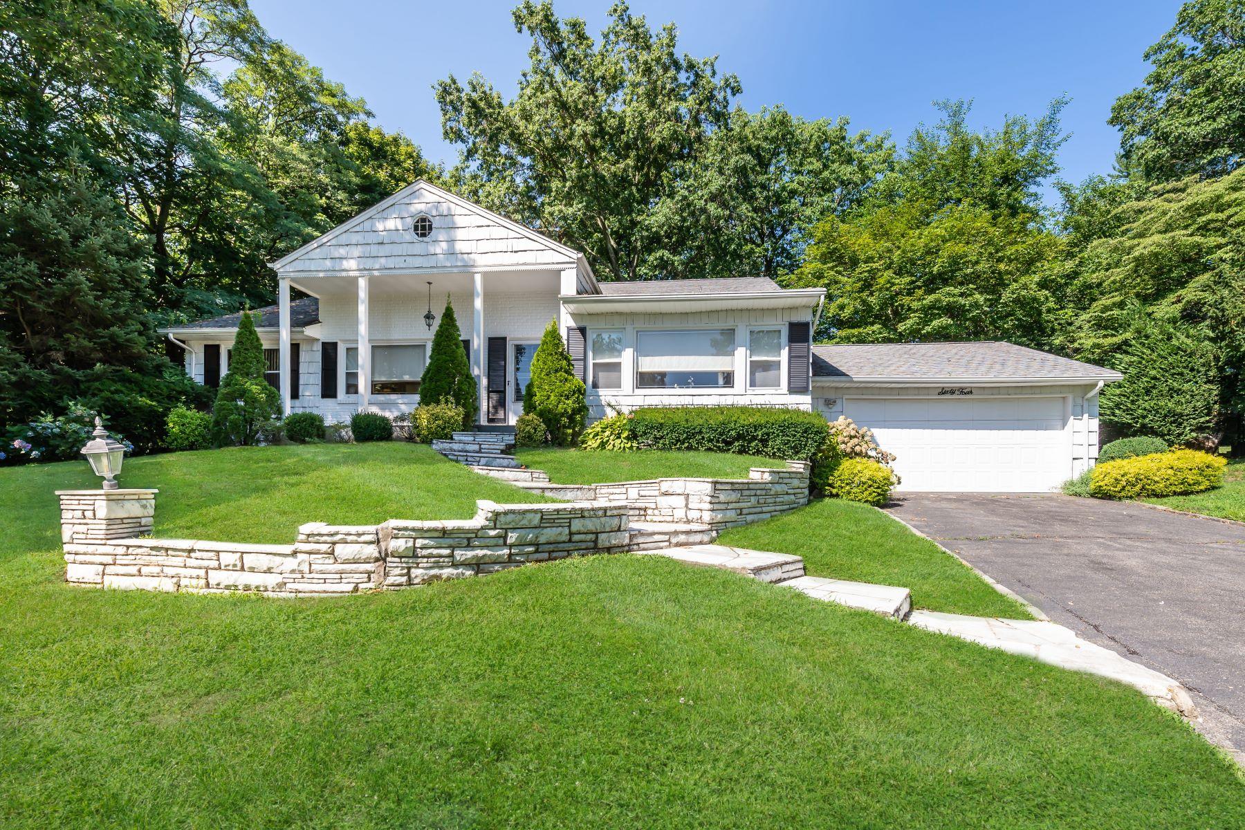 Single Family Homes 為 出售 在 64 Diana's Trail, Roslyn, Ny, 11576 Roslyn Estates, 纽约 11576 美國