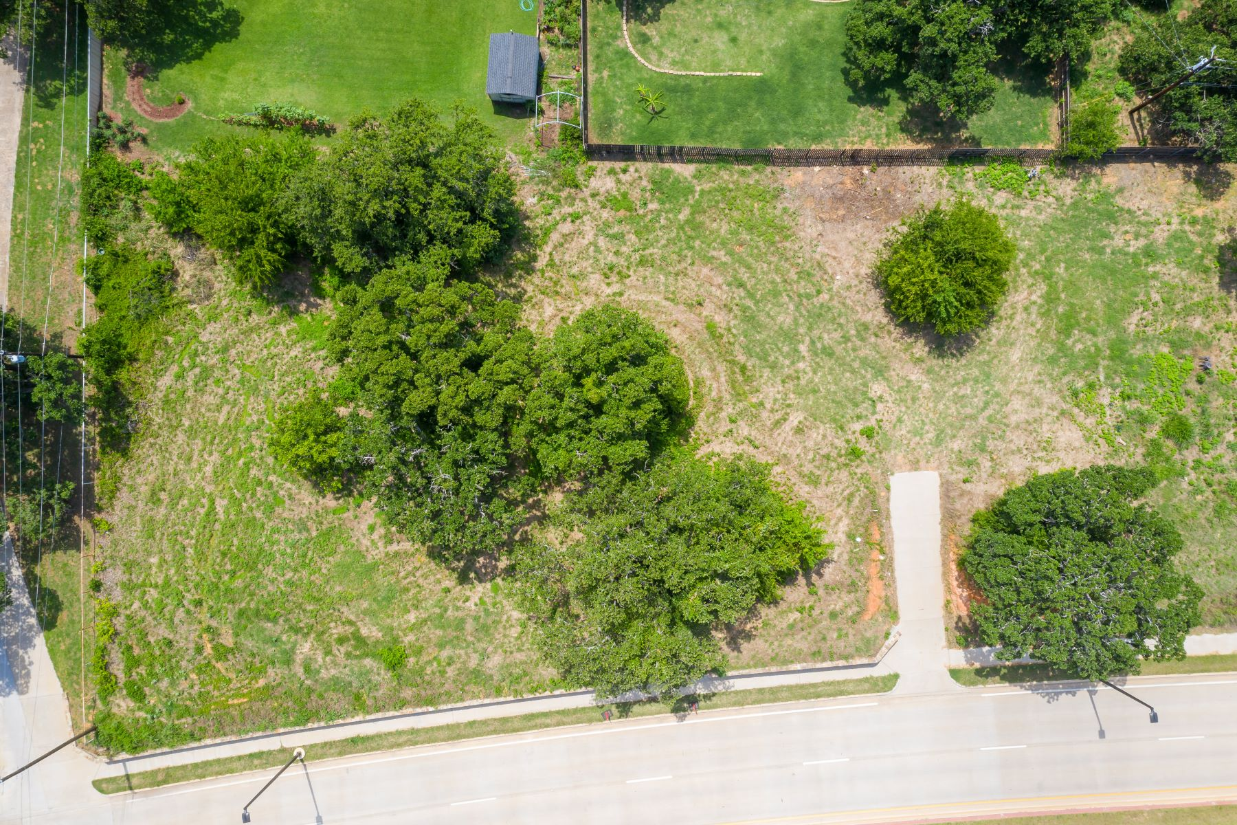 Land for Sale at Build Your Dream Home 1420 Randol Mill Avenue Keller, Texas 76262 United States