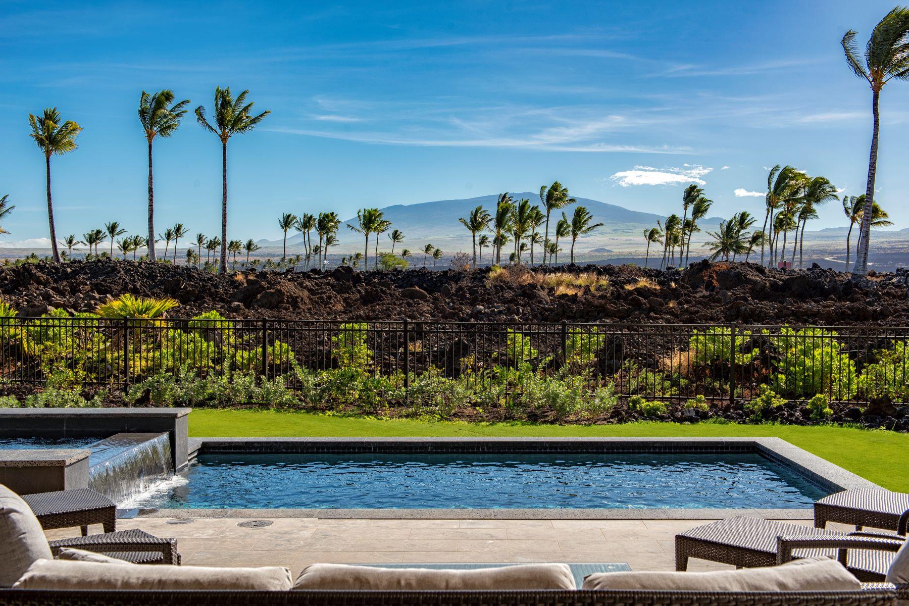 Condominiums för Försäljning vid The Residences Of Laule'a 68-1210 S Kaniku Alanui #15C1, Kamuela, Hawaii 96743 Förenta staterna