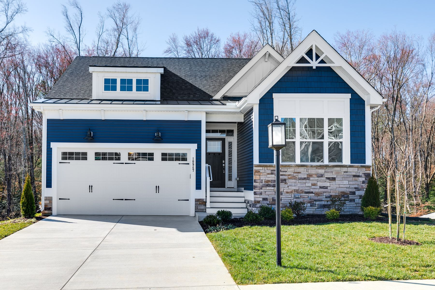 Single Family Homes のために 売買 アット 10947 Little Five Loop, Glen Allen, Va, 23059 Glen Allen, バージニア 23059 アメリカ