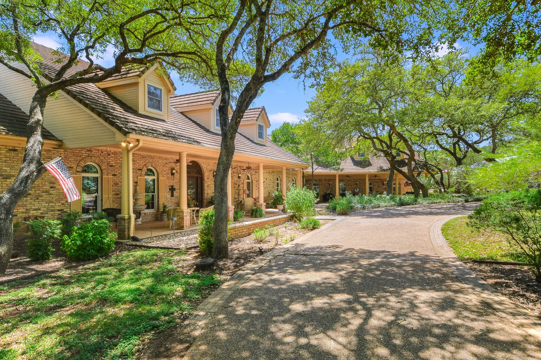 Farm / Ranch / Plantation for Sale at 11211 Musket Rim Street, Austin, TX 78738 11211 Musket Rim Street Austin, Texas 78738 United States
