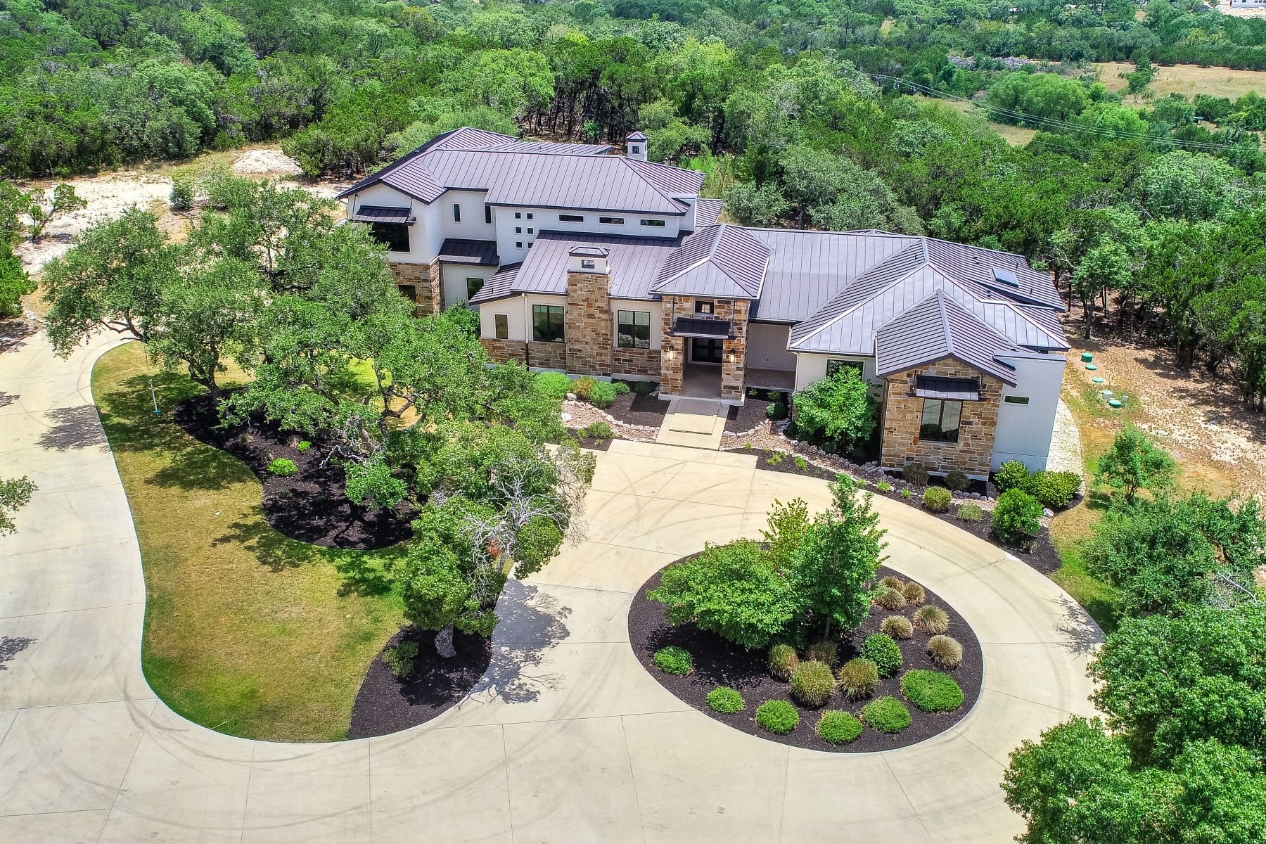 Single Family Homes for Sale at 25610 Creekside Cove, Boerne, TX 78006 25610 Creekside Cove Boerne, Texas 78006 United States