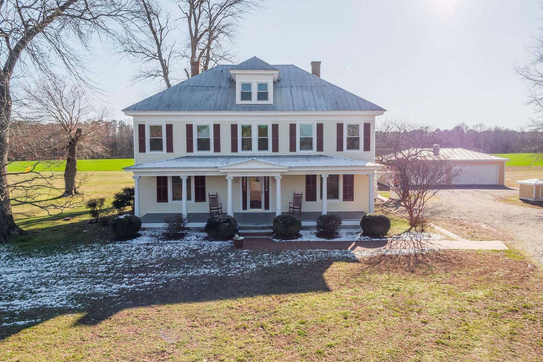 Single Family Homes 為 出售 在 1064 Bluff Point Road, Kilmarnock, Va, 22482 Kilmarnock, 弗吉尼亞州 22482 美國