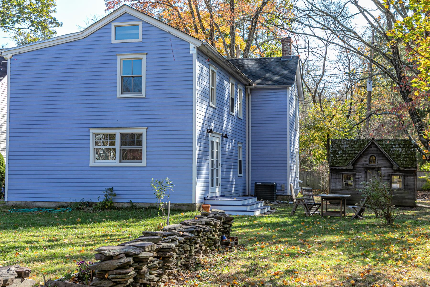 Additional photo for property listing at A True Colonial Home Full of Cheerful Surprises 115 Mountain Avenue, Princeton, Νιου Τζερσεϋ 08540 Ηνωμένες Πολιτείες