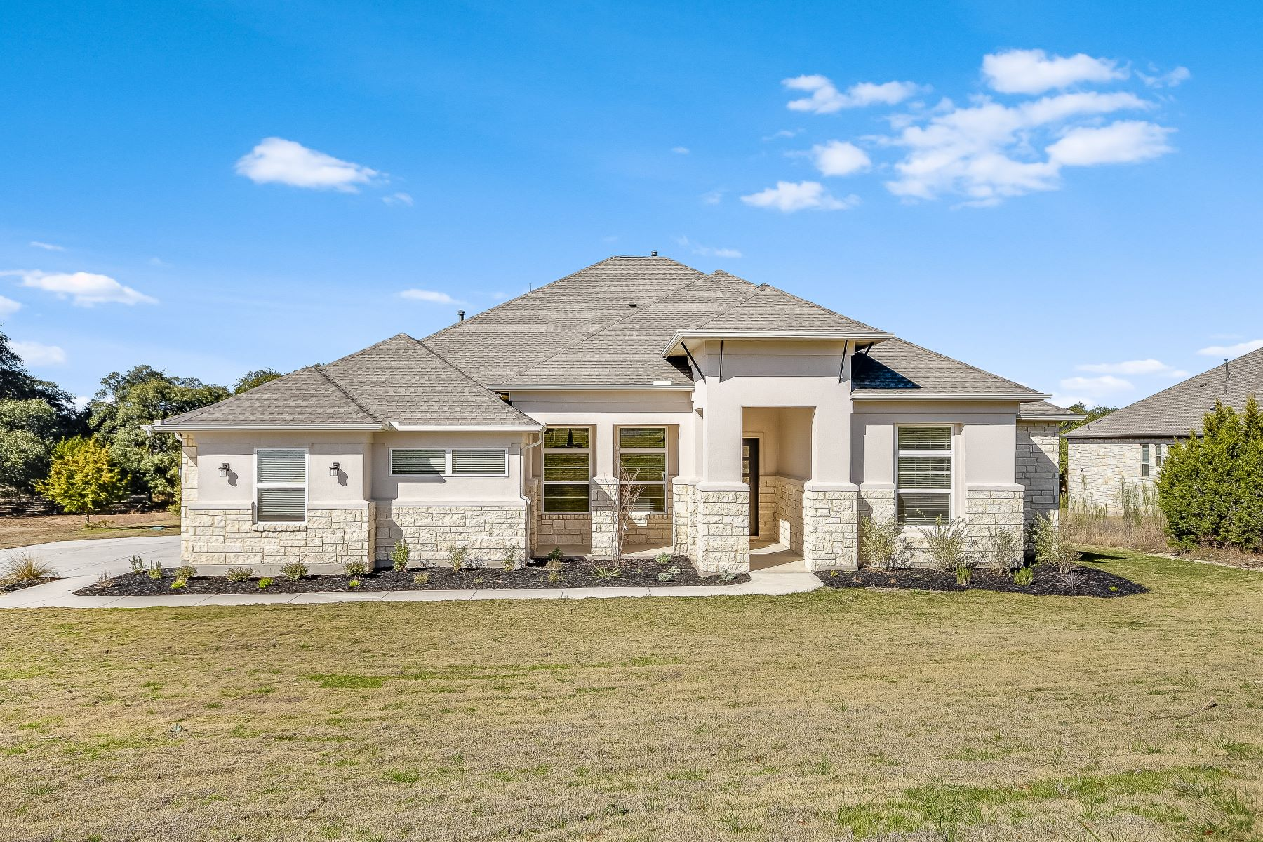 Single Family Homes for Active at 260 Hawthorne Loop, Driftwood, TX 78619 260 Hawthorne Loop Driftwood, Texas 78619 United States