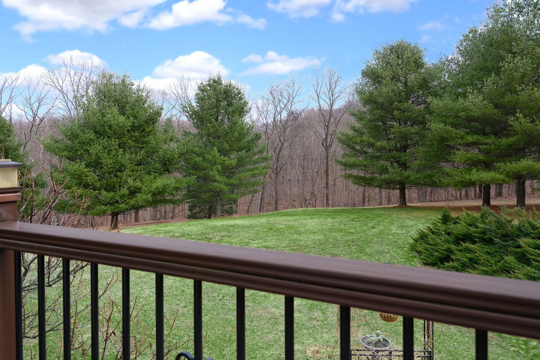 Additional photo for property listing at Custom-Built To The Highest Standards 146 Tinsman Road, Frenchtown, New Jersey 08825 United States