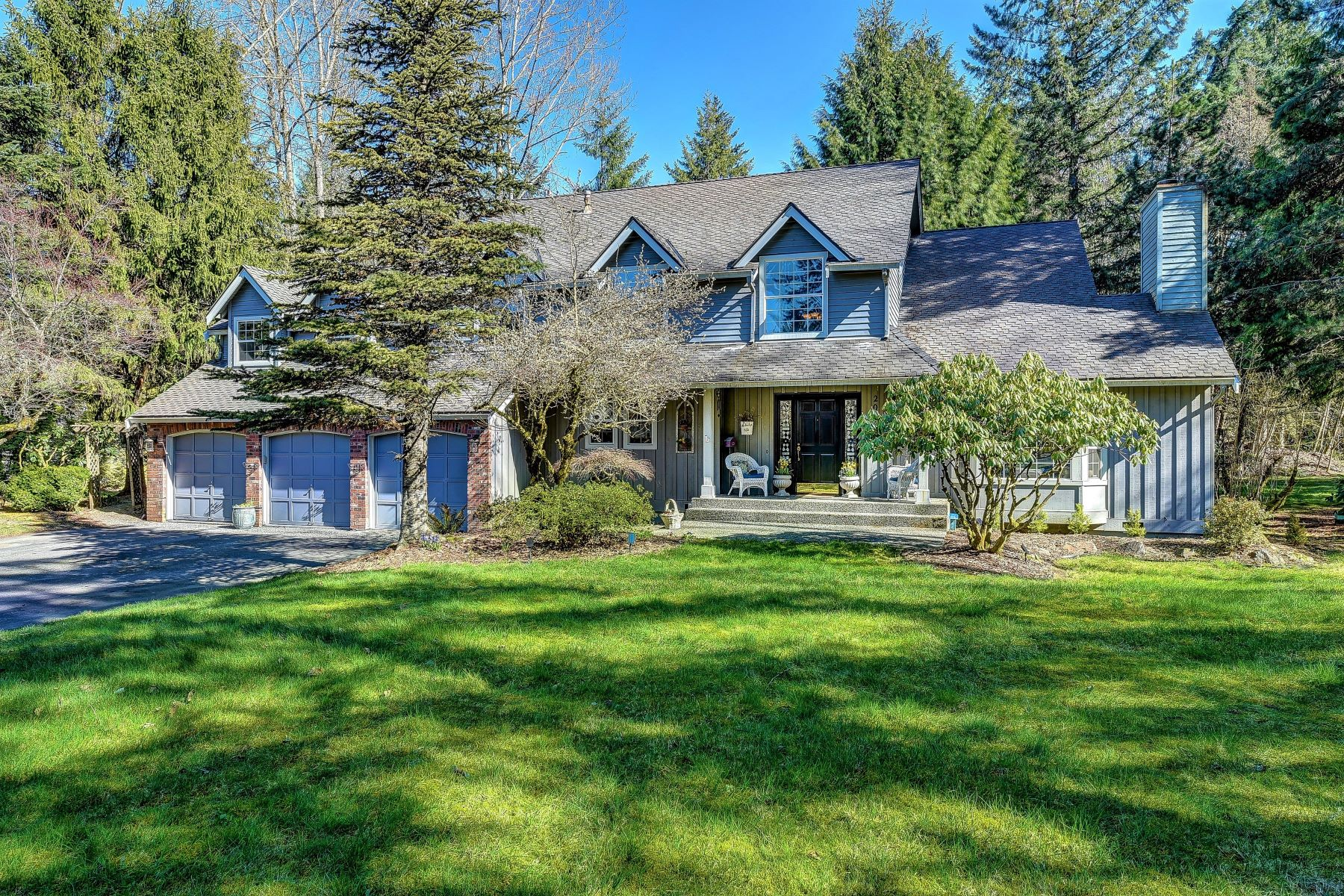 Single Family Homes for Sale at 20210 191st Ave NE, Woodinville, WA 98077 20210 191st Ave NE Woodinville, Washington 98077 United States