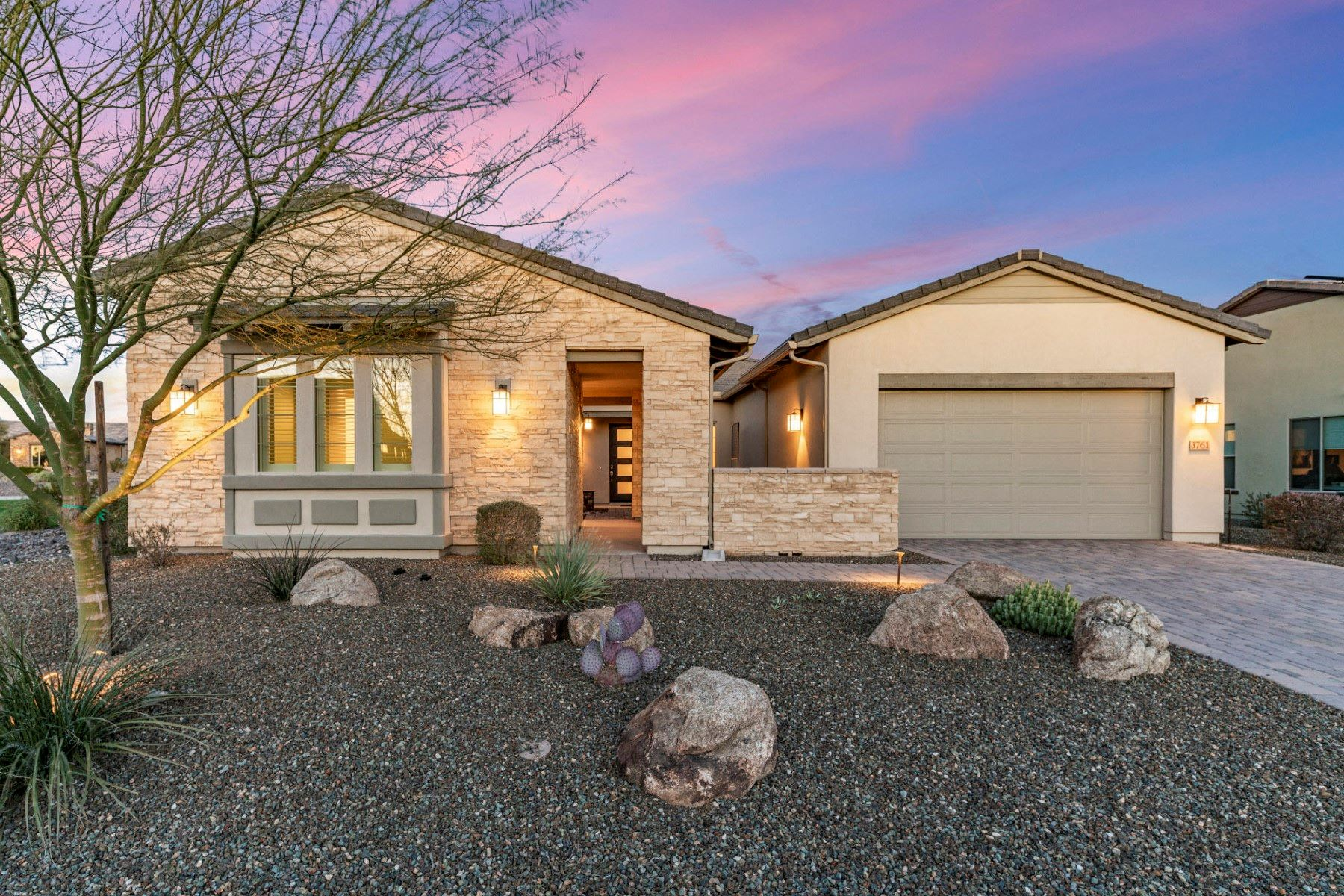 Single Family Homes for Active at Wickenburg Ranch 3761 GOLD RUSH CT Wickenburg, Arizona 85390 United States