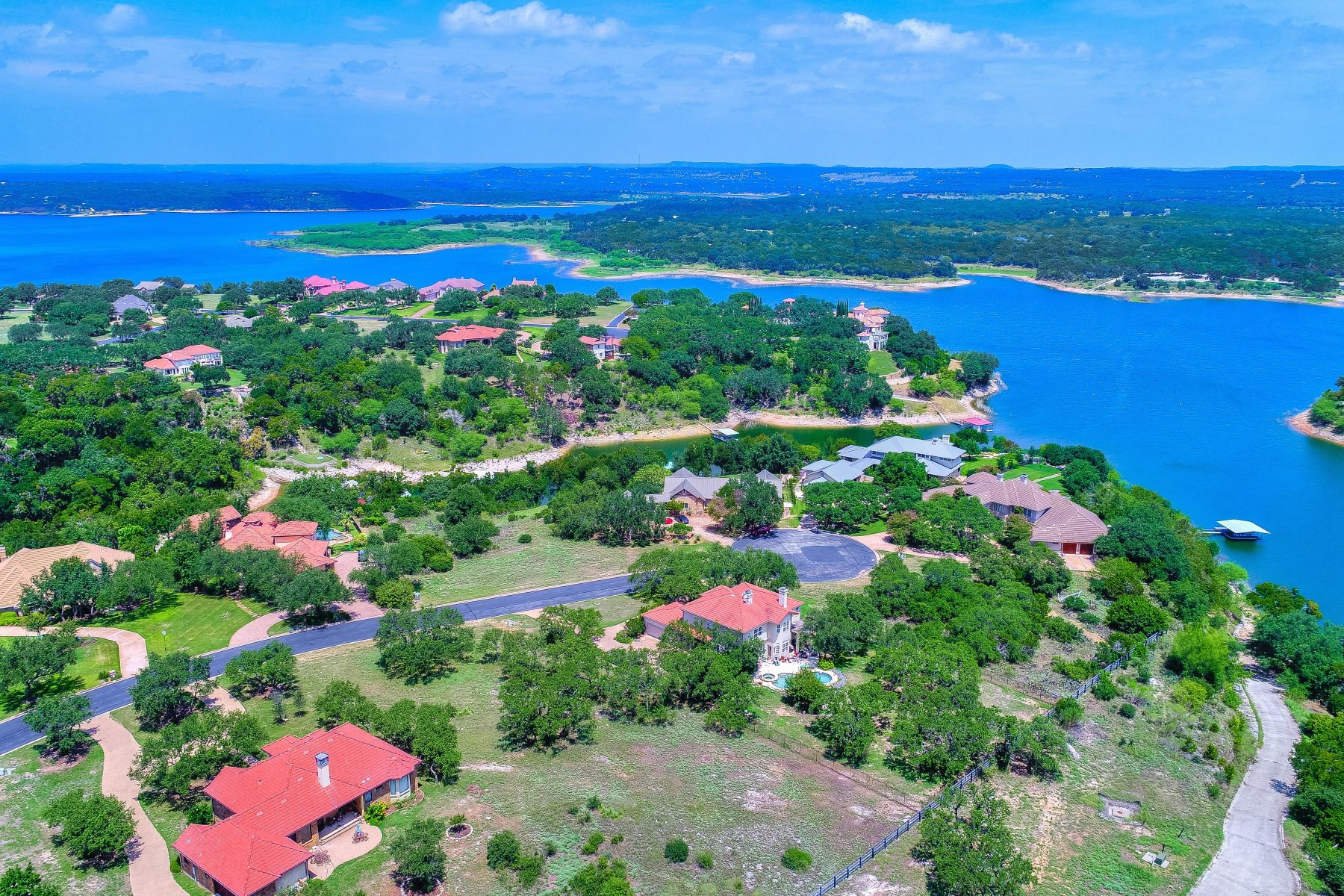 Land for Sale at Exceptional Lot to Live the Spicewood Lifestyle 26011 Masters Parkway Spicewood, Texas 78669 United States