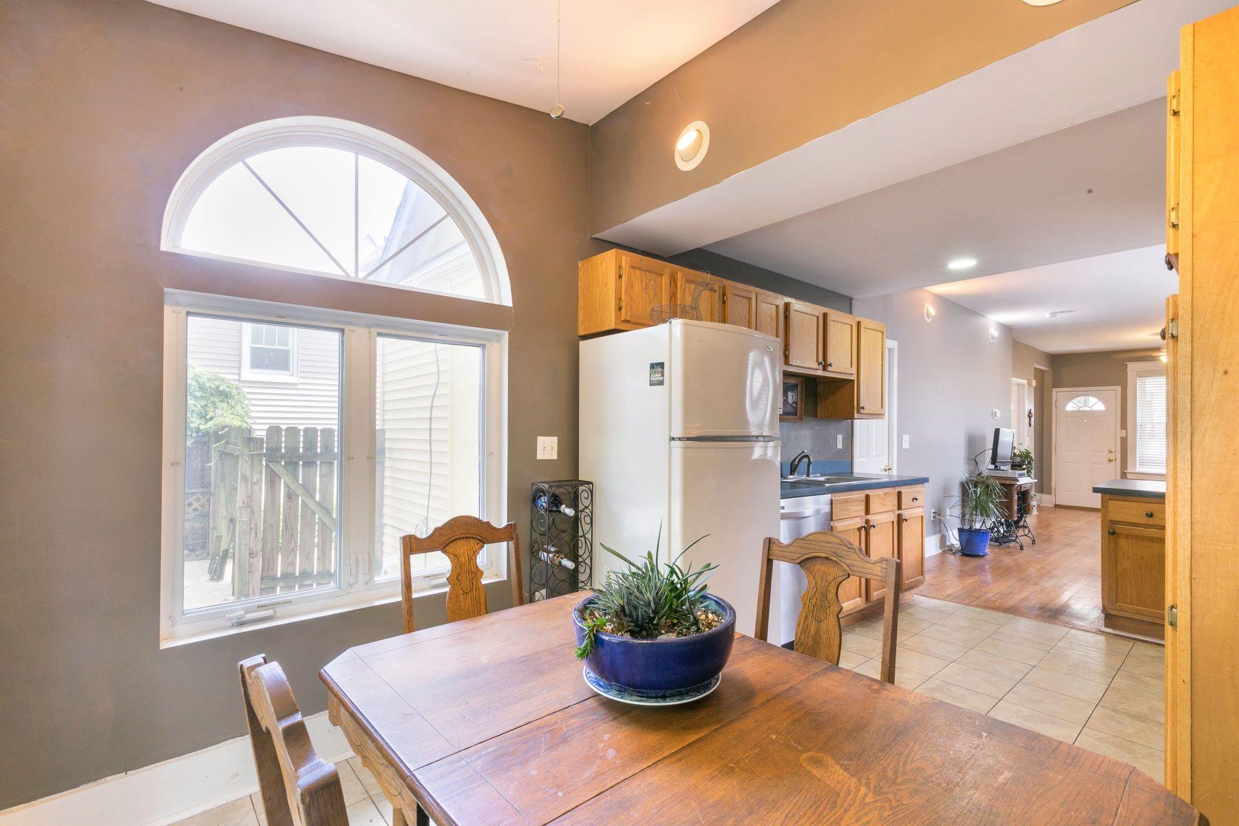 Additional photo for property listing at Adorable Bungalow 7435 Lohmeyer Avenue Maplewood, Missouri 63143 United States