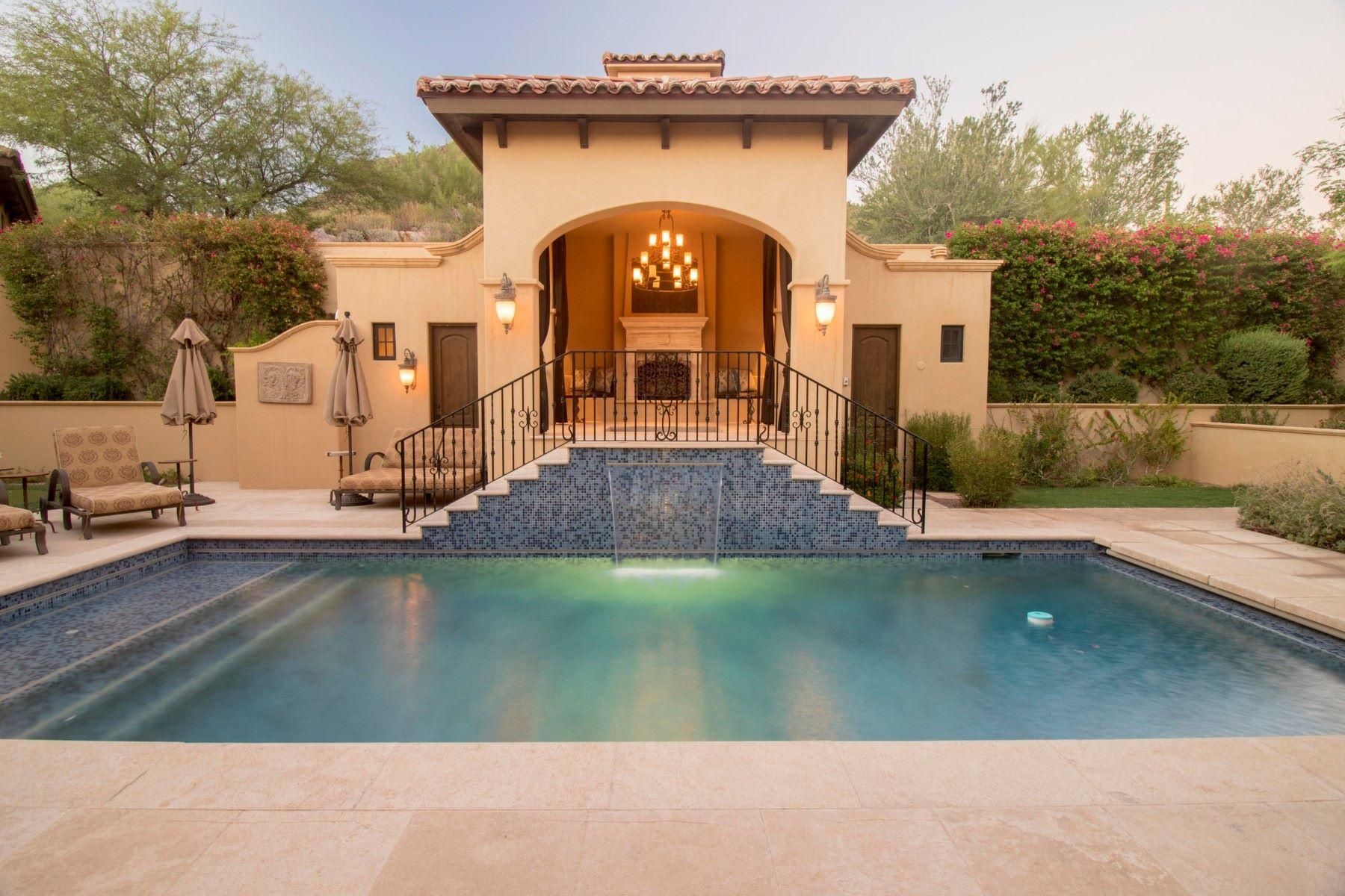 Property for Sale at Silverleaf 20759 N 102ND ST, Scottsdale, Arizona 85255 United States