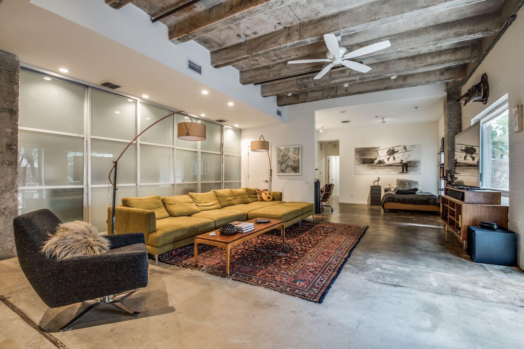 Gorgeous Condo in Historic King William 1115 South Alamo Street #2105 San Antonio, Teksas 78210 Amerika Birleşik Devletleri