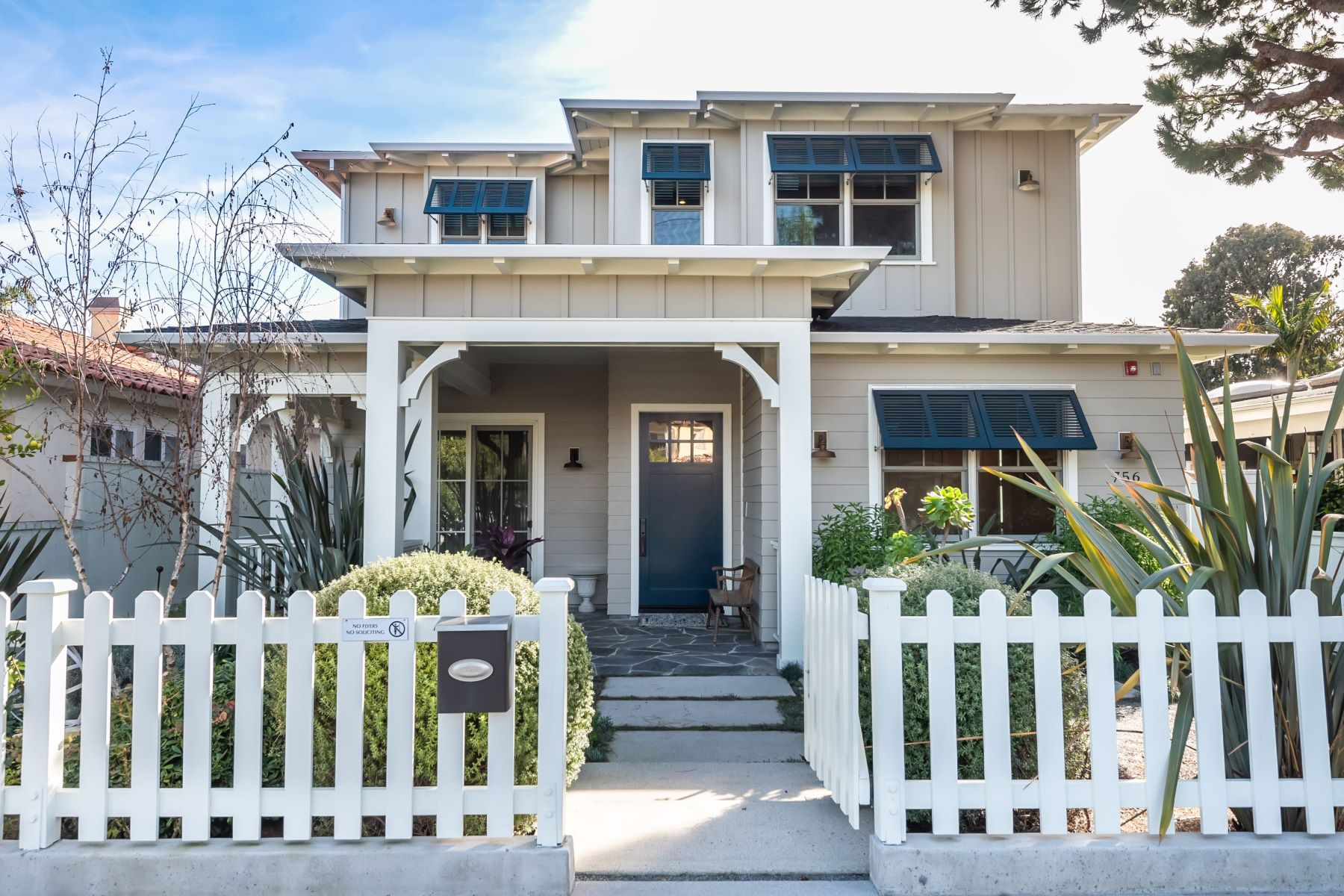 Single Family Homes for Sale at 756 36th Street, Manhattan Beach, CA 90266 756 36th Street Manhattan Beach, California 90266 United States