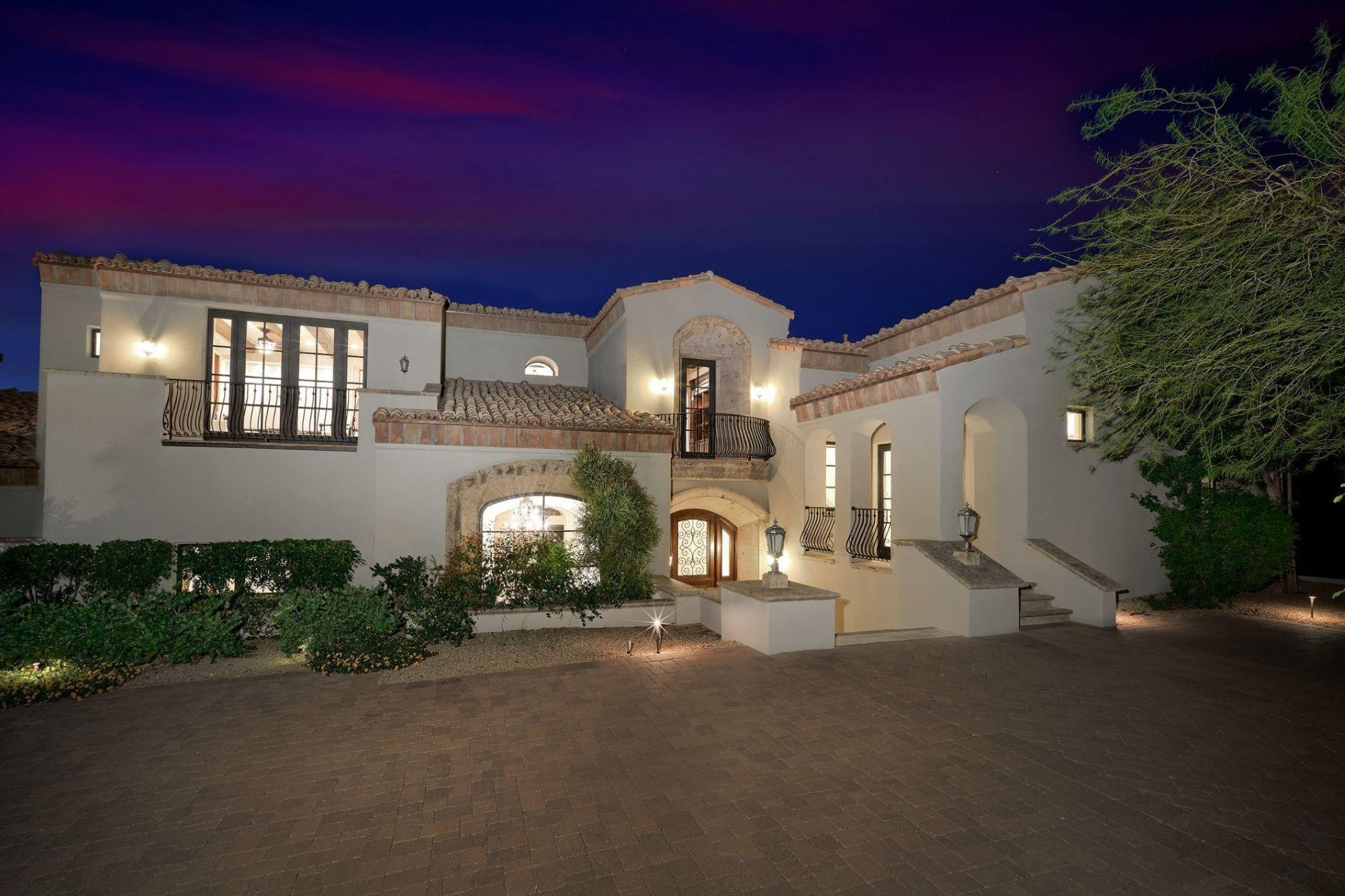 Additional photo for property listing at DC Ranch Silverleaf 20880 N 112th Street, Scottsdale, Arizona 85255 United States