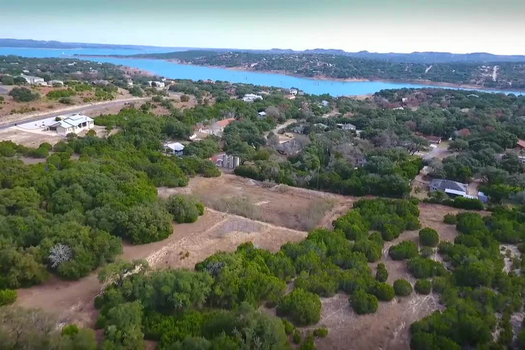 Additional photo for property listing at Perfect Lot to Build a Dream Home 1334 Ensenada Dr Canyon Lake, Texas 78133 United States