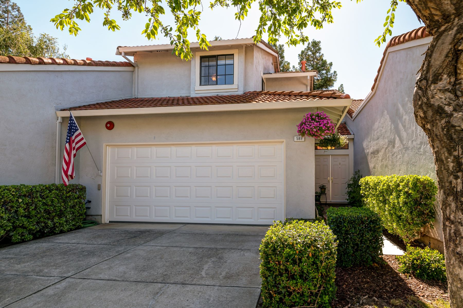townhouses for Sale at 589 Mulqueeney Street, Livermore, CA 94550 589 Mulqueeney Street Livermore, California 94550 United States