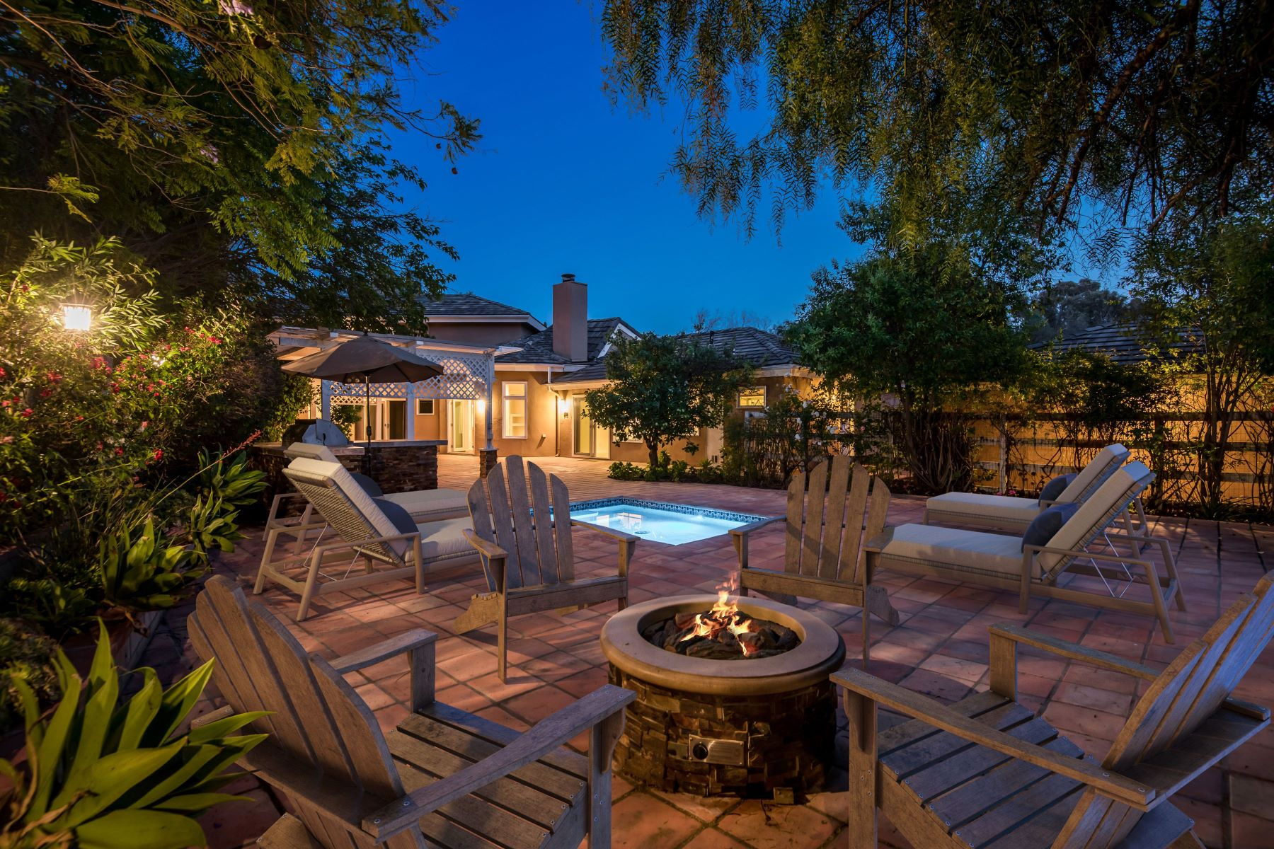 Single Family Homes for Sale at 23747 Oakfield Road, Hidden Hills, CA 91302 23747 Oakfield Road Hidden Hills, California 91302 United States