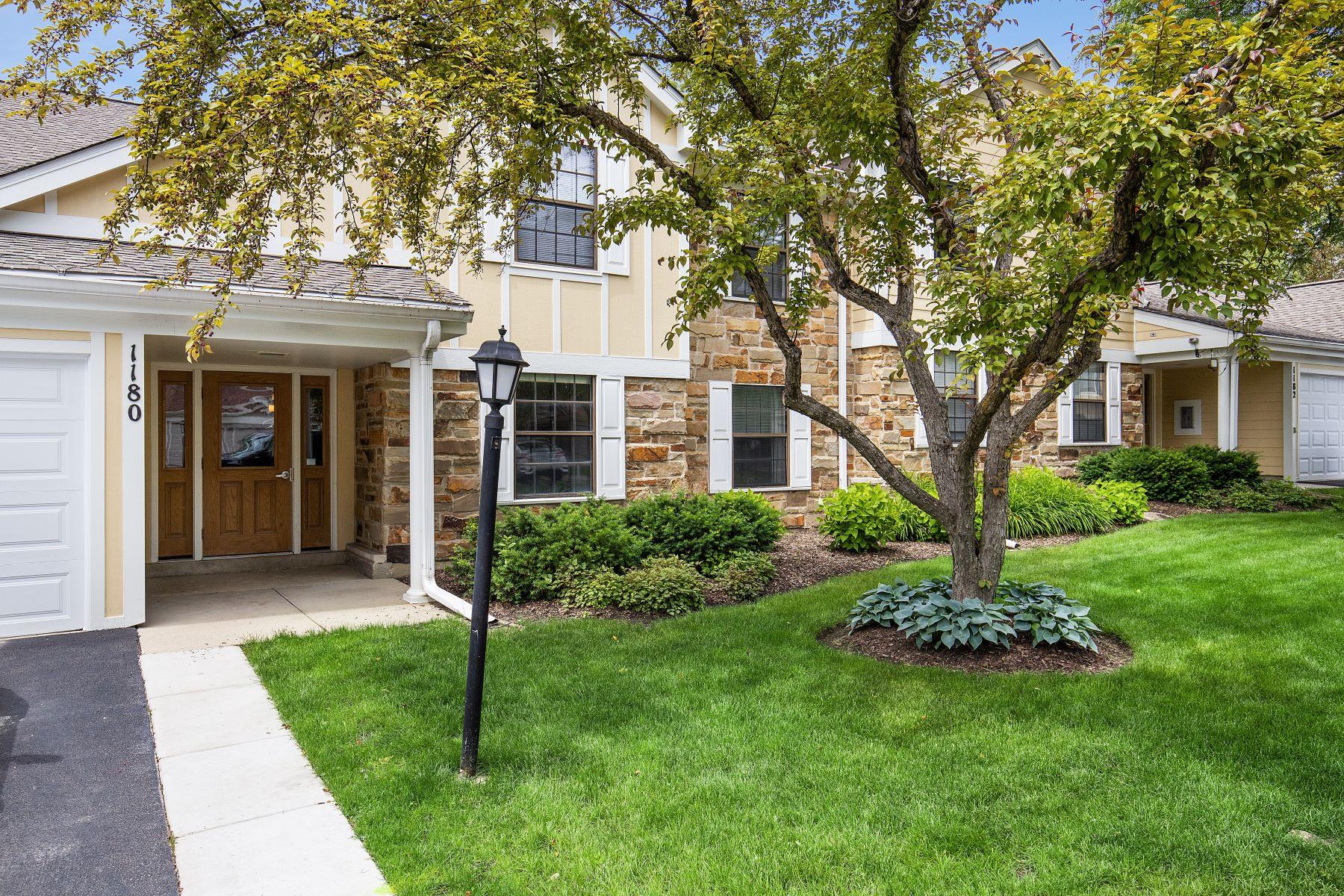 Condominiums für Verkauf beim Gracious Wheeling Condo 1180 Northbury Lane Unit B1, Wheeling, Illinois 60090 Vereinigte Staaten