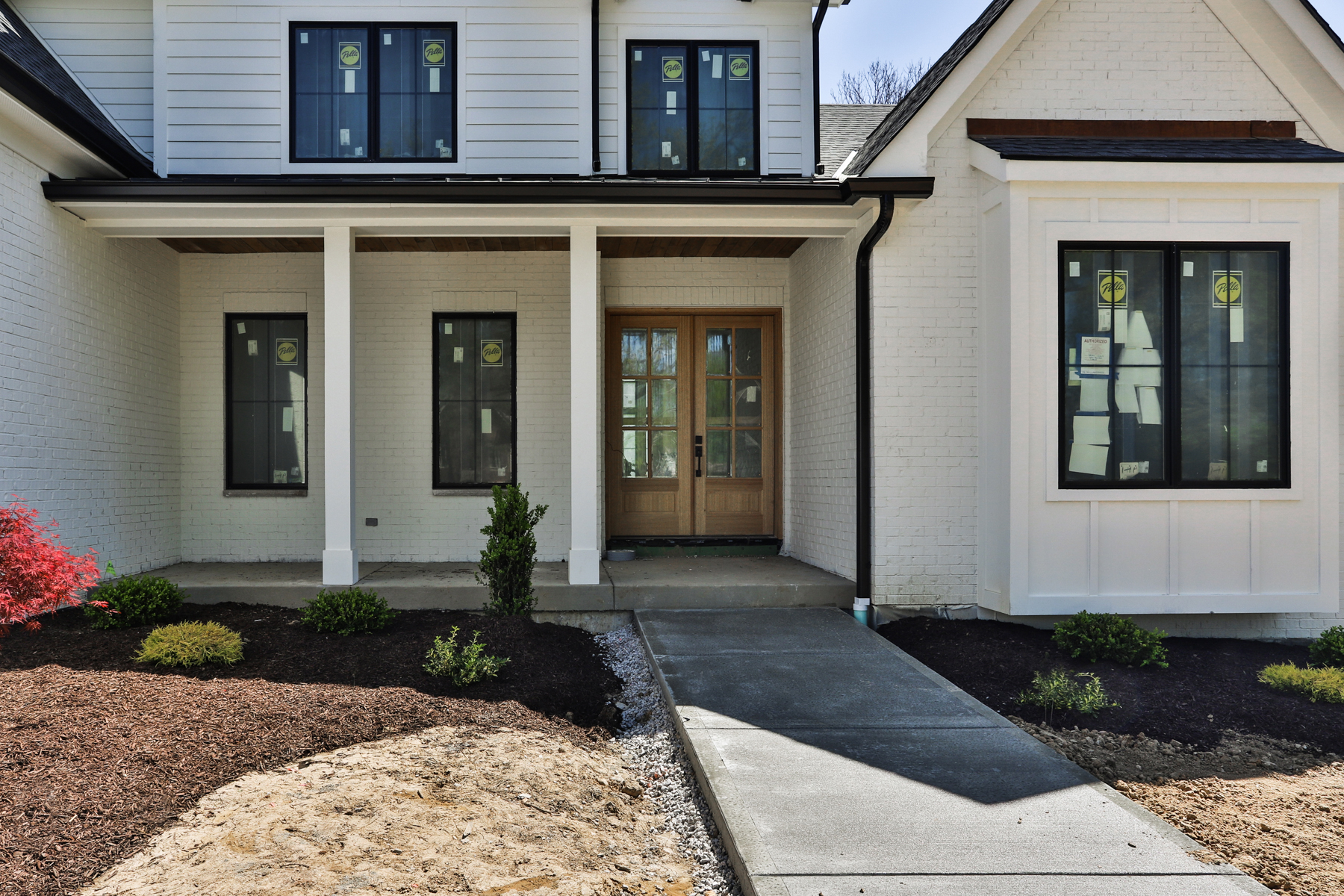 Additional photo for property listing at New Construction- Move-In Ready May 2020 48 Williamsburg Road Creve Coeur, Missouri 63141 United States
