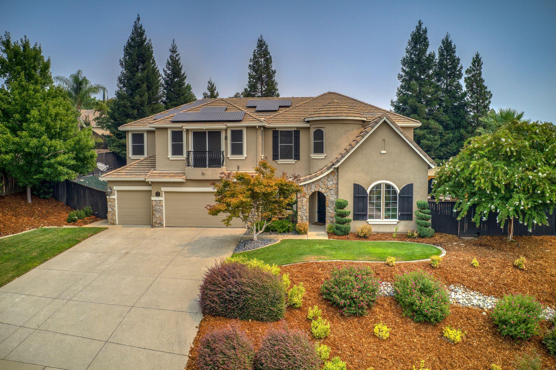 Single Family Homes por un Venta en 6300 Boardman Court, Rocklin, CA 95677 6300 Boardman Court Rocklin, California 95677 Estados Unidos