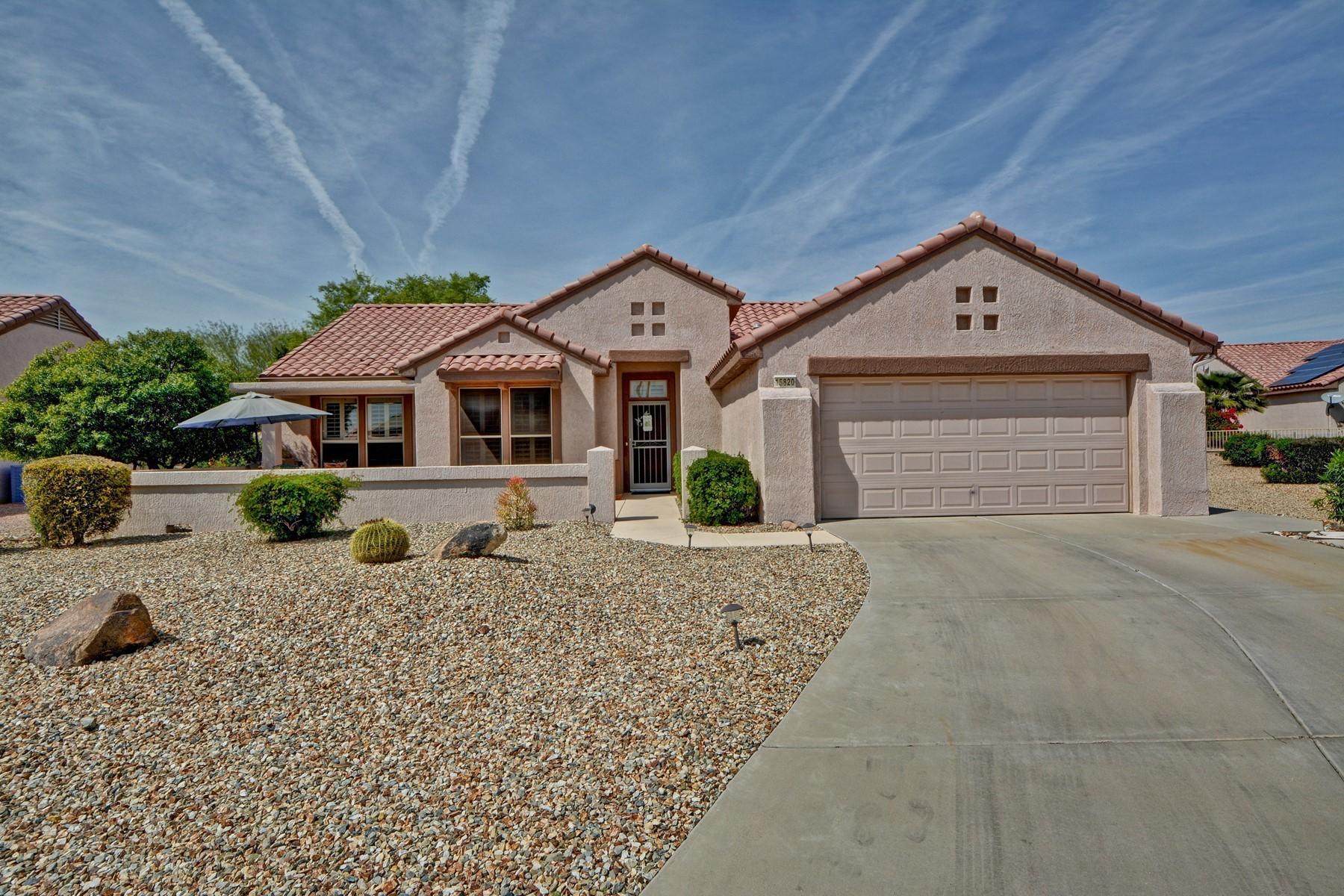 Single Family Homes για την Πώληση στο Palo Verde 15820 W CLEAR CANYON DR, Surprise, Αριζονα 85374 Ηνωμένες Πολιτείες