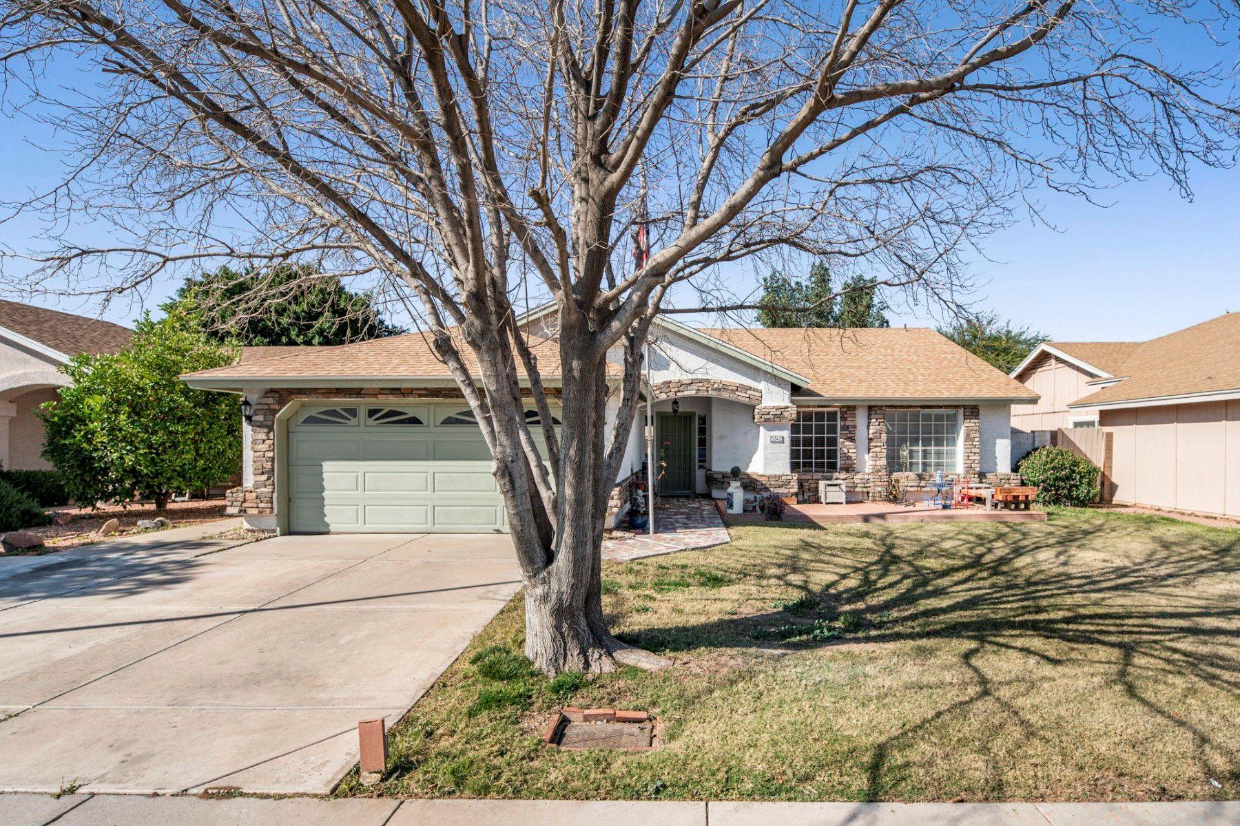 Single Family Homes για την Πώληση στο Camelback Park 5242 N 86TH AVE, Glendale, Αριζονα 85305 Ηνωμένες Πολιτείες