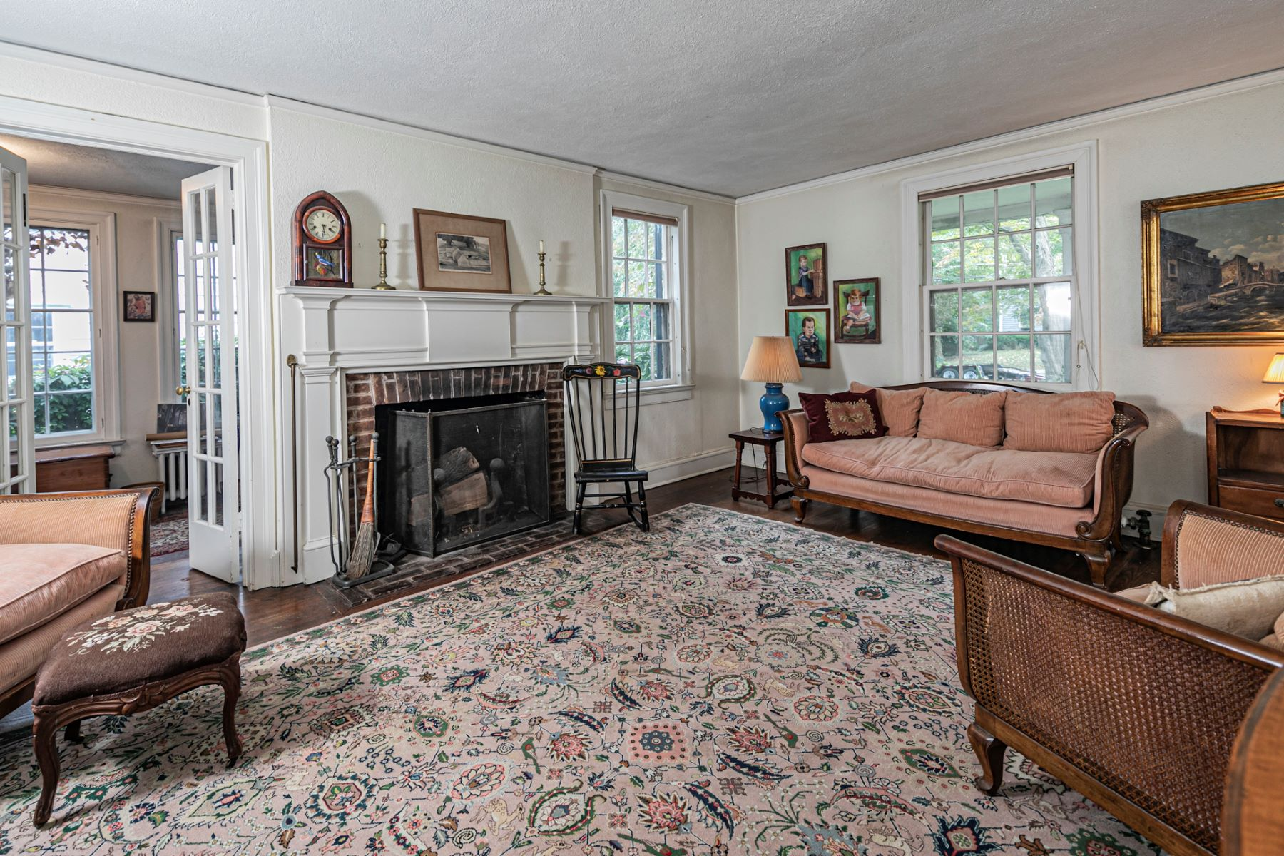 Additional photo for property listing at Endless Potential on Princeton's Favorite Street 107 Moore Street, Princeton, New Jersey 08540 United States
