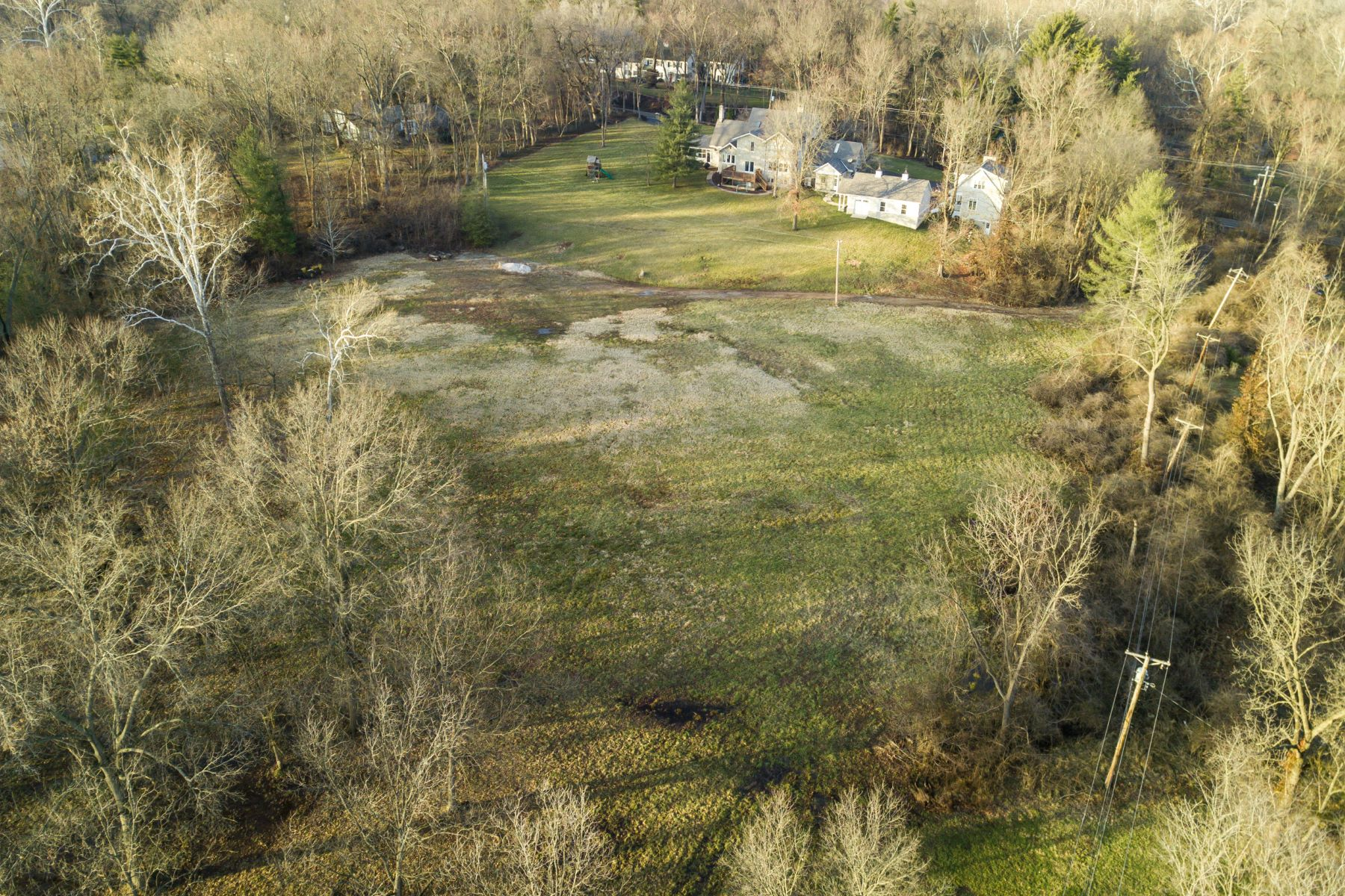 Additional photo for property listing at Ladue Lots 9710 & 9714 Litzsinger Road St. Louis, Missouri 63124 United States