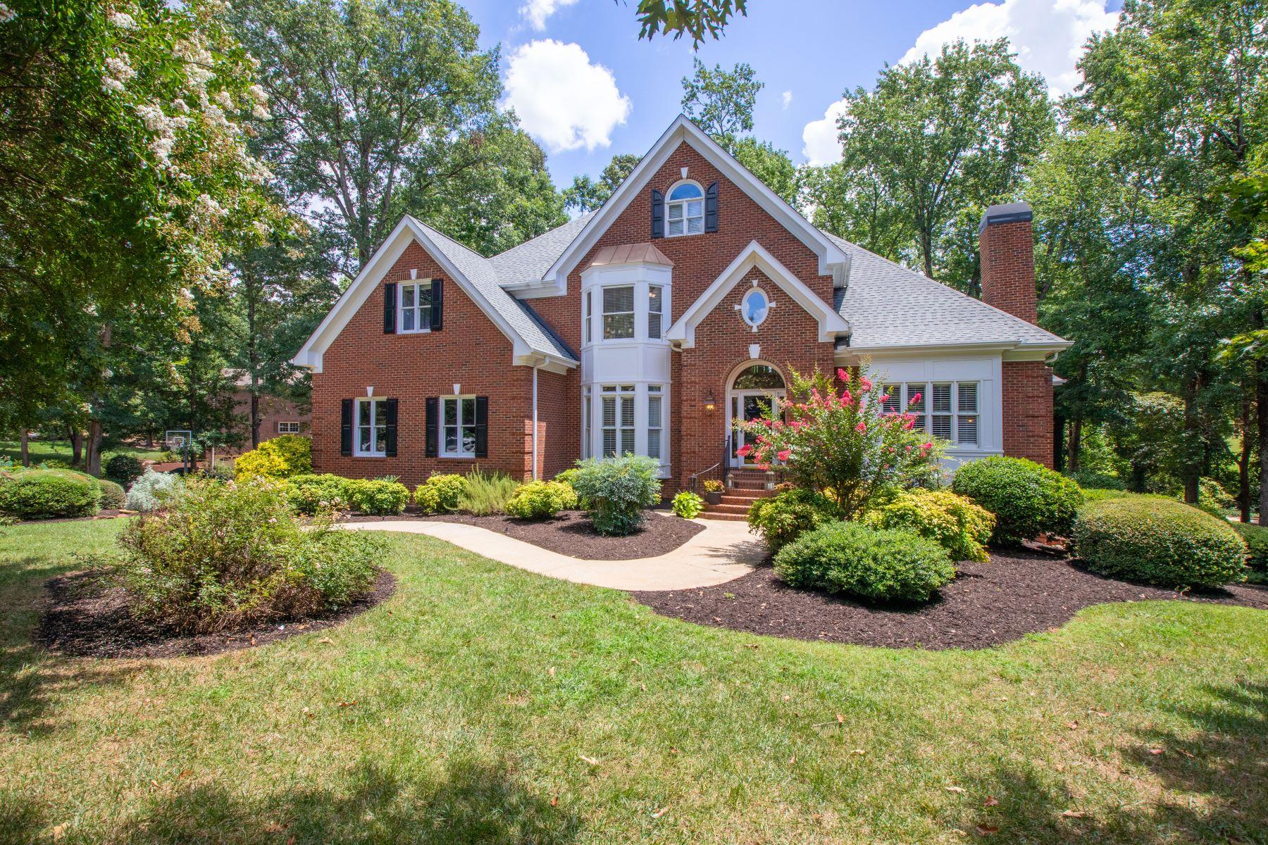 Single Family Homes por un Venta en 409 Block House Road, Greenville, SC 29615 Greenville, Carolina del Sur 29615 Estados Unidos