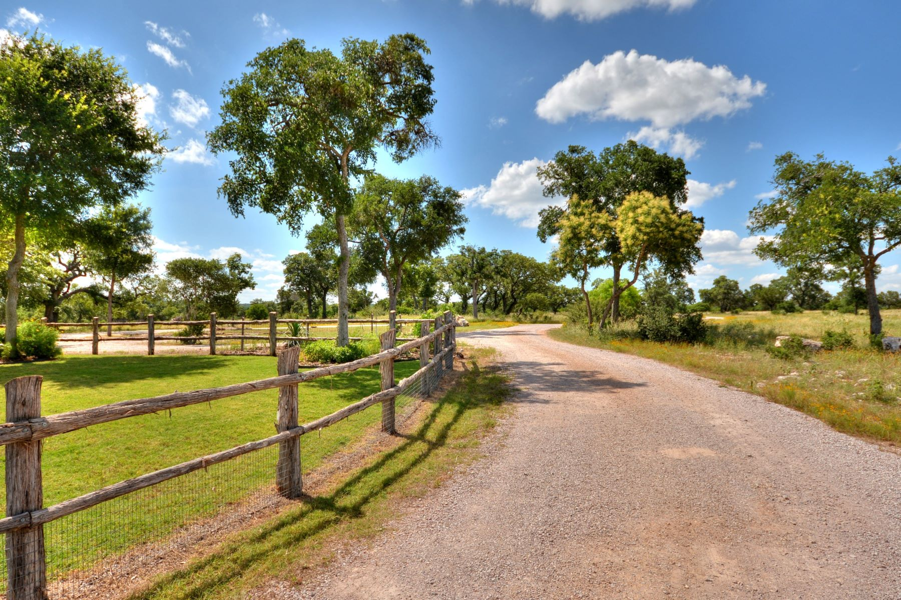 Farm / Ranch / Plantation for Sale at 21.73± Acres - Wolf Creek Ranch 3401 Wolf Creek Ranch Road Burnet, Texas 78611 United States