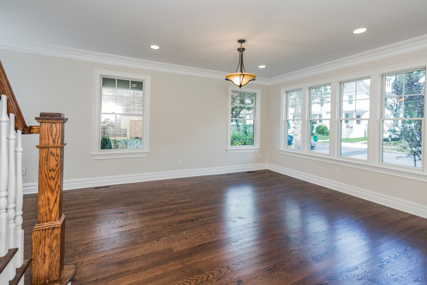Additional photo for property listing at Undeniably Elegant and Irresistibly Convenient 63 Patton Avenue, Princeton, New Jersey 08540 United States