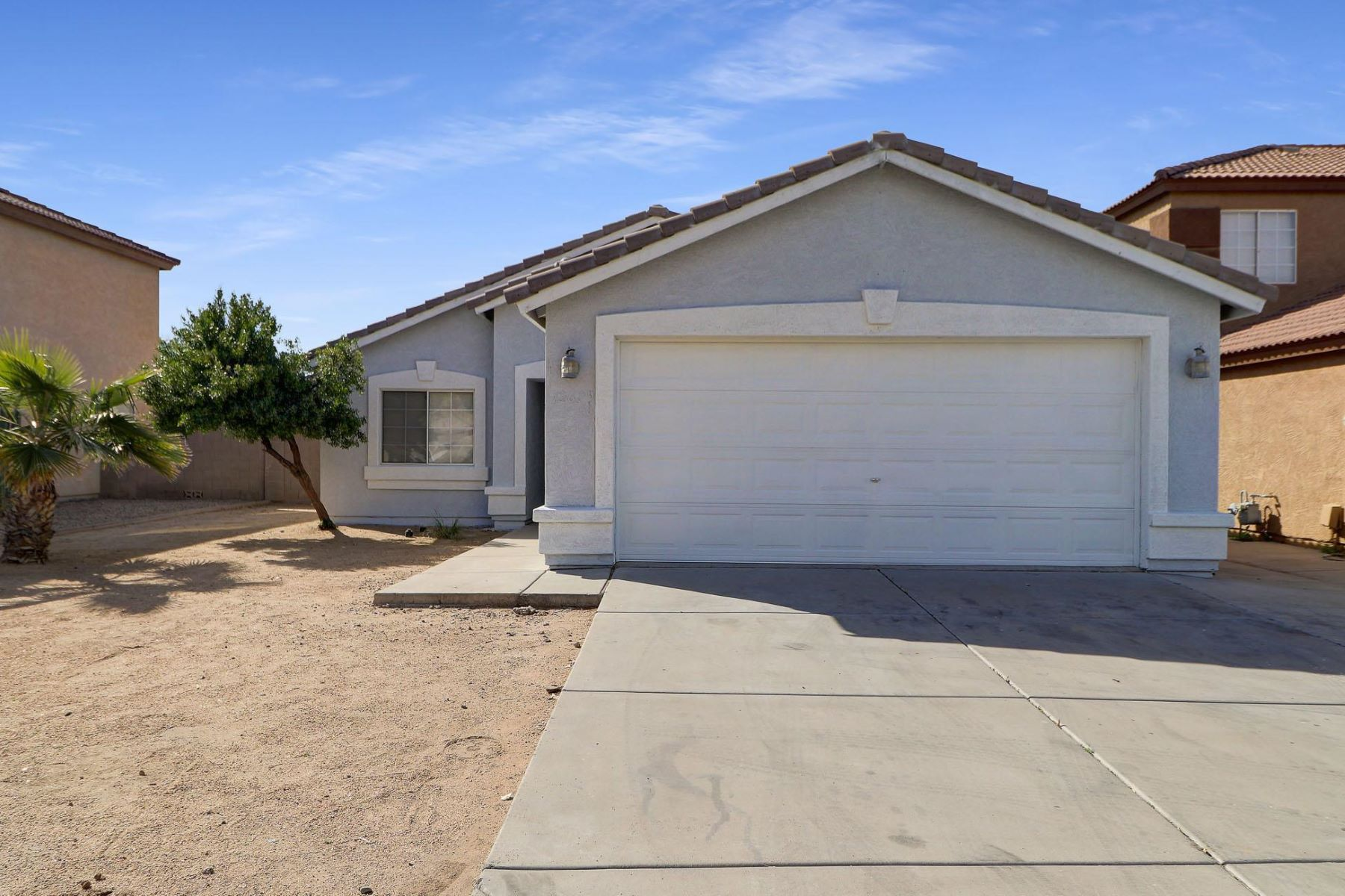 Single Family Homes 용 매매 에 Parque Verde 12629 W ASTER DR, El Mirage, 아리조나 85335 미국