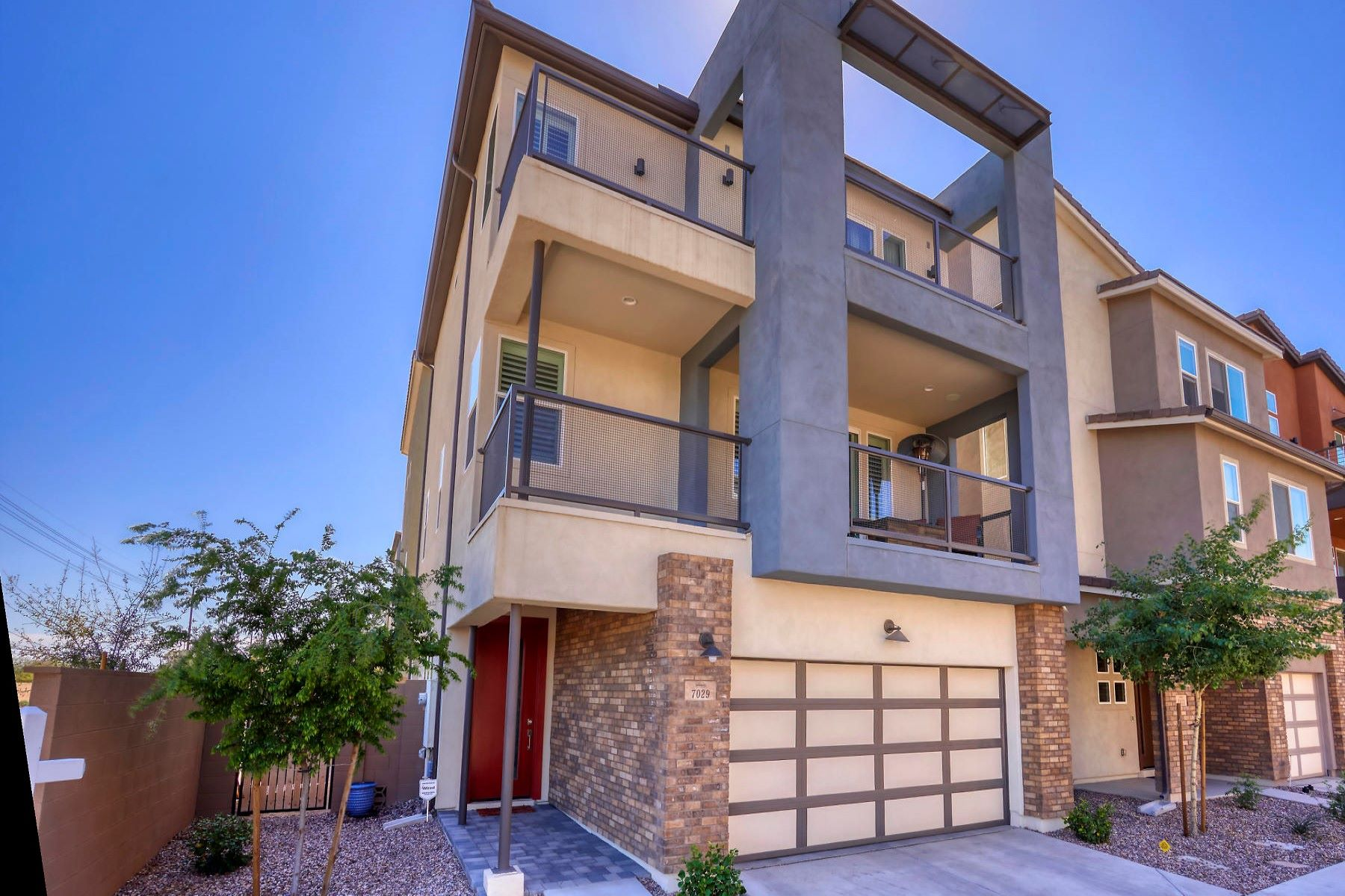 Single Family Homes por un Venta en Rhythm 7029 W Stardust Drive Chandler, Arizona 85226 Estados Unidos